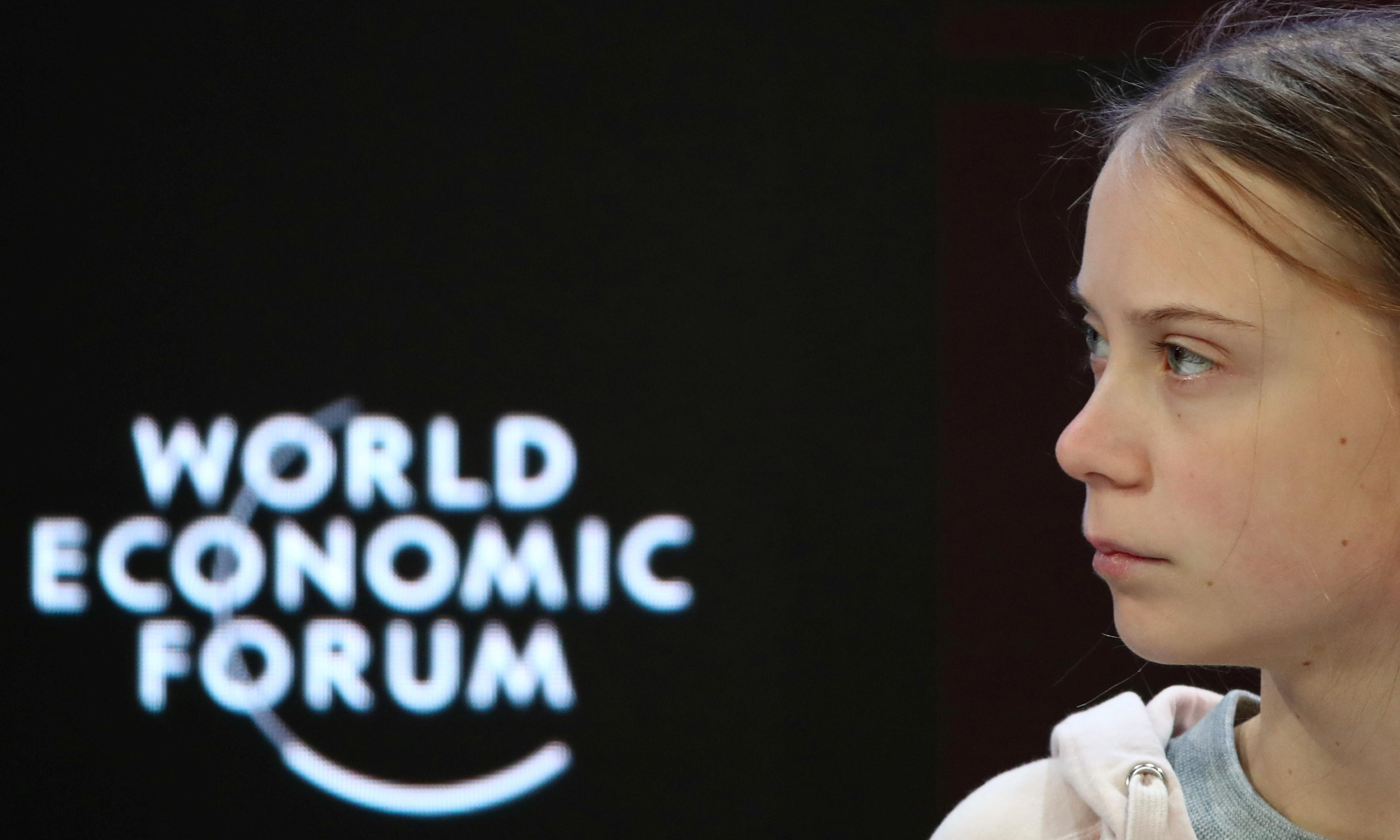 What did we learn from Davos 2020?