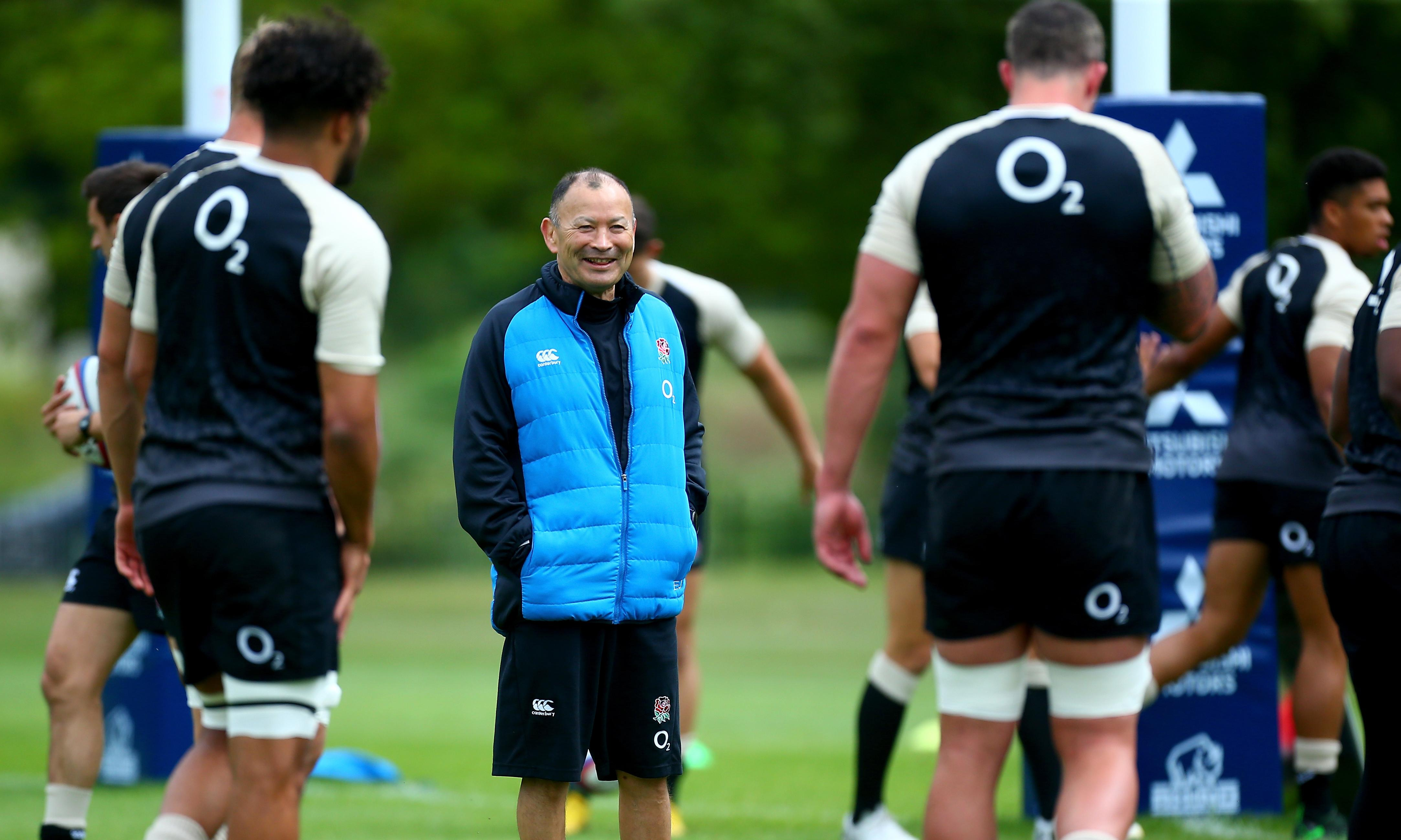 England youngsters have a chance to shine against Barbarians