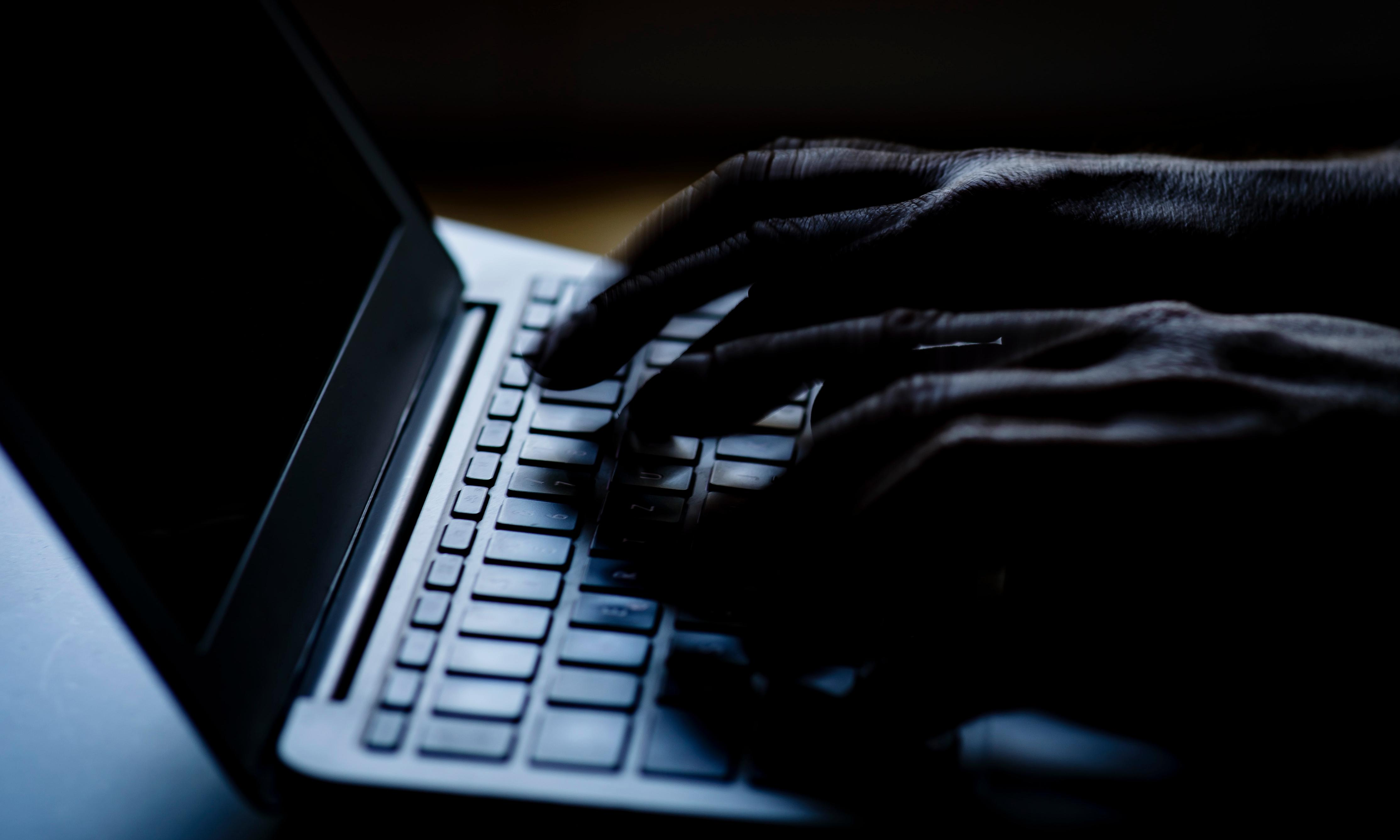 I got a phishing email that tried to blackmail me – what should I do?