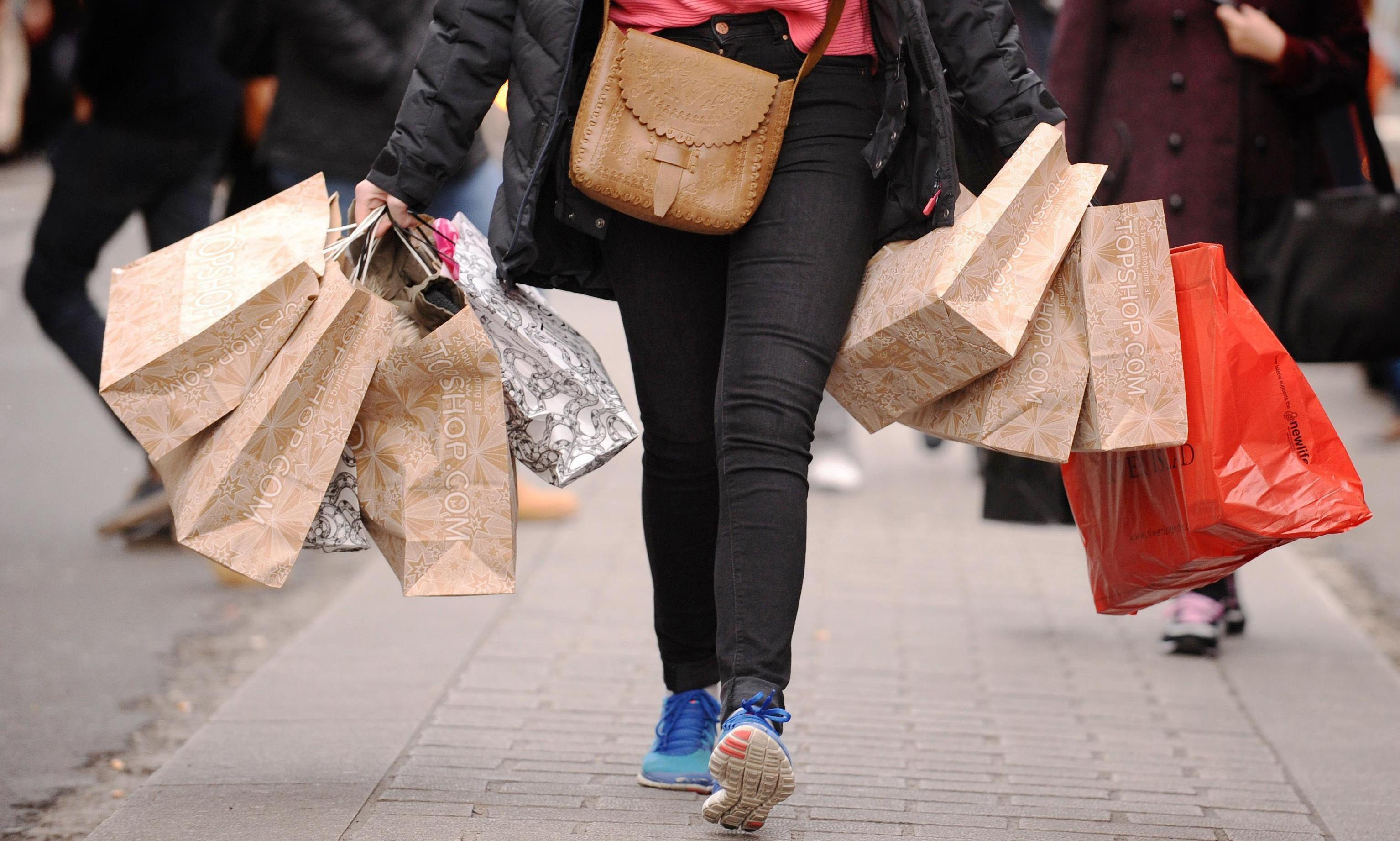 Fast fashion is eating up the planet – and this feeble government enables it