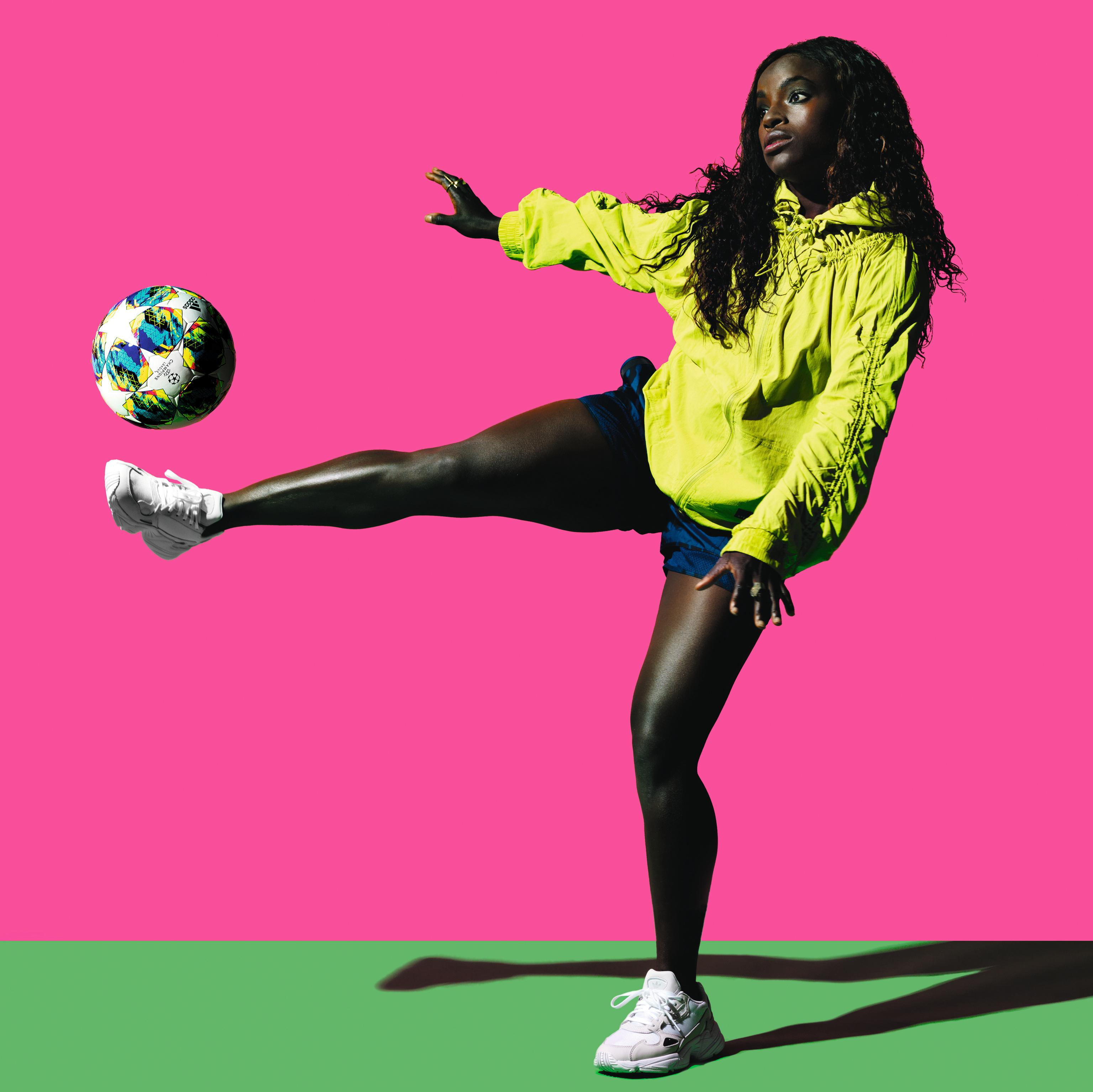 'A lot of the England team still haven't apologised': Eni Aluko on life after whistleblowing