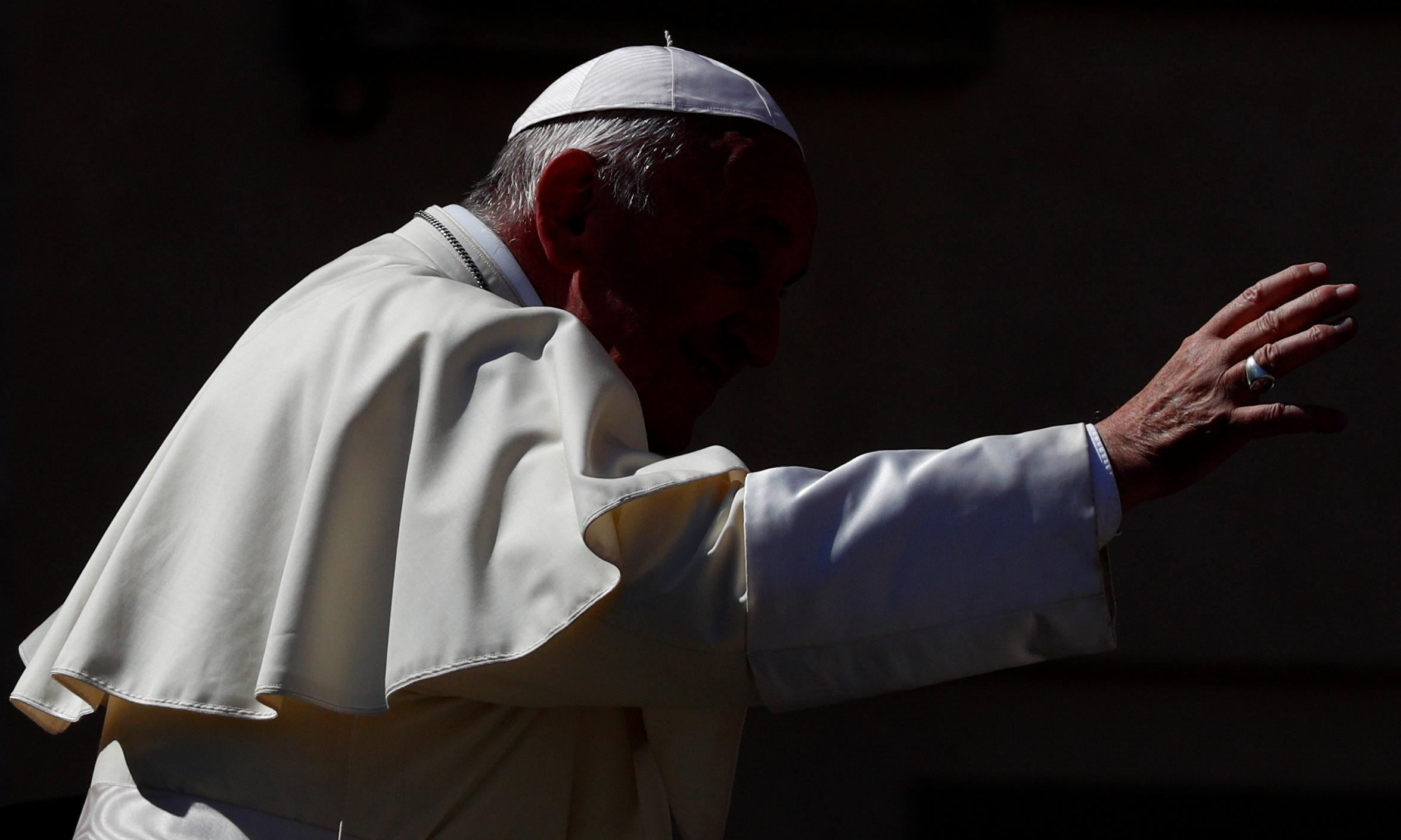 Why the Catholic church is still a force for good