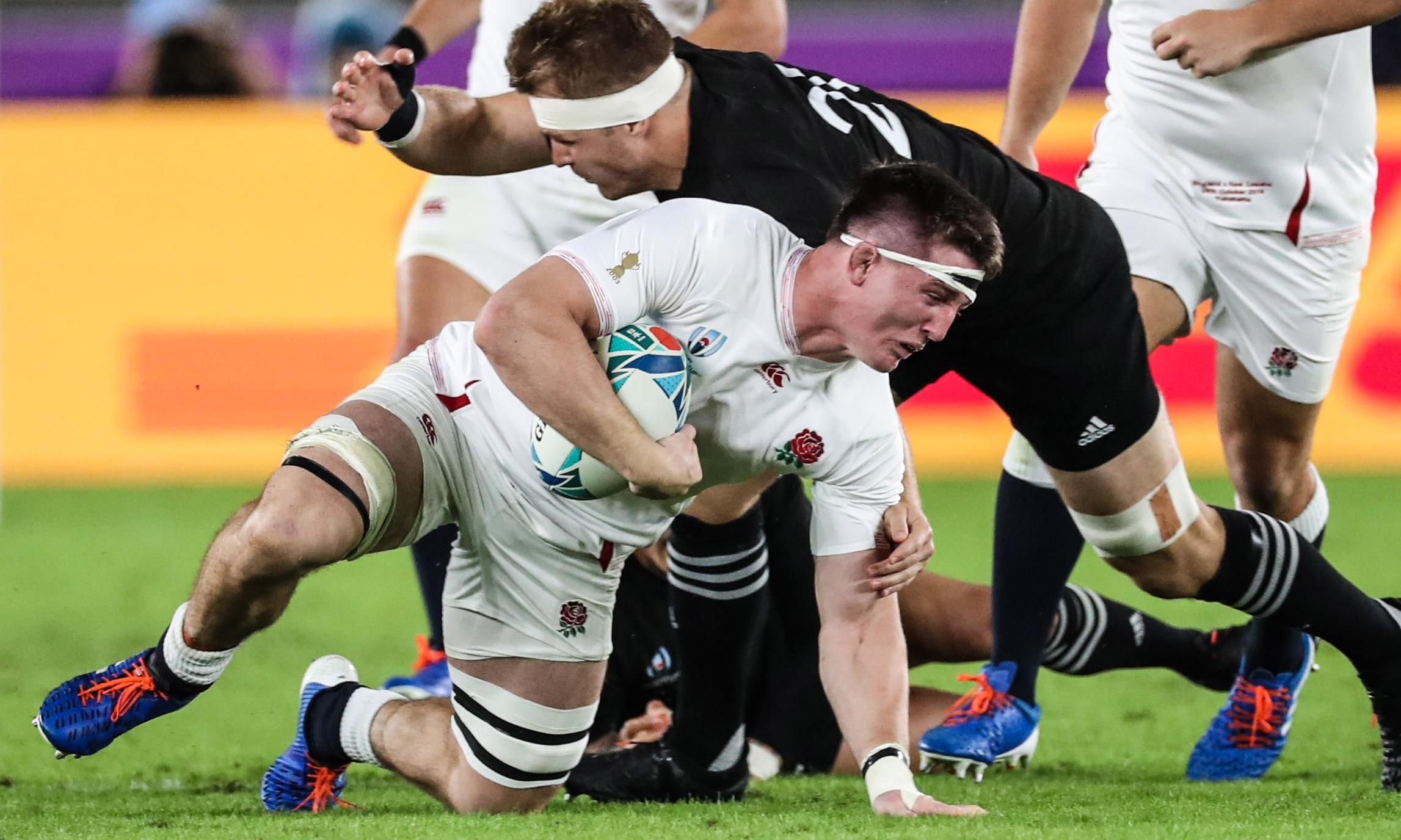 Rugby World Cup awards: the best player, the best match – our verdicts