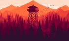 Firewatch / Release date: Feb 2016