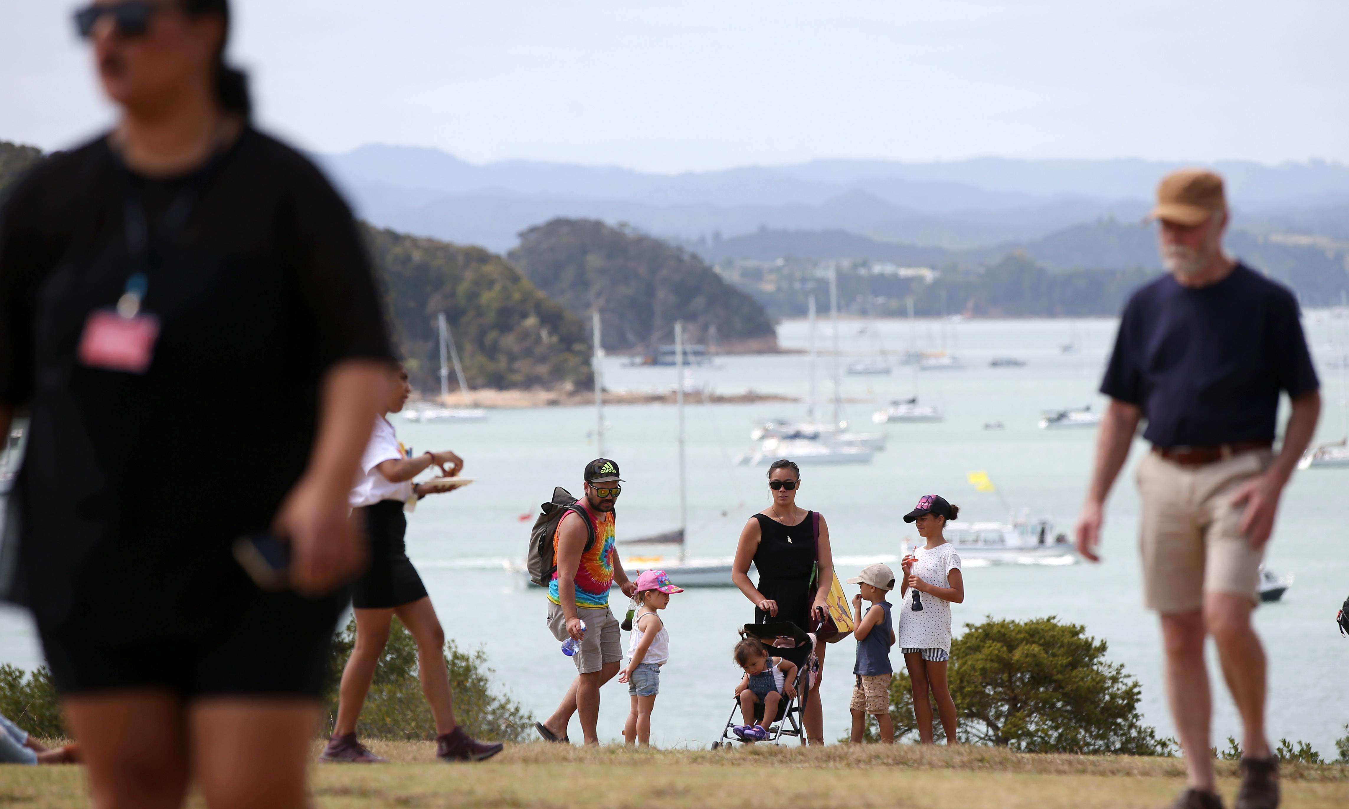 Auckland set to break record for longest-ever spell without rain