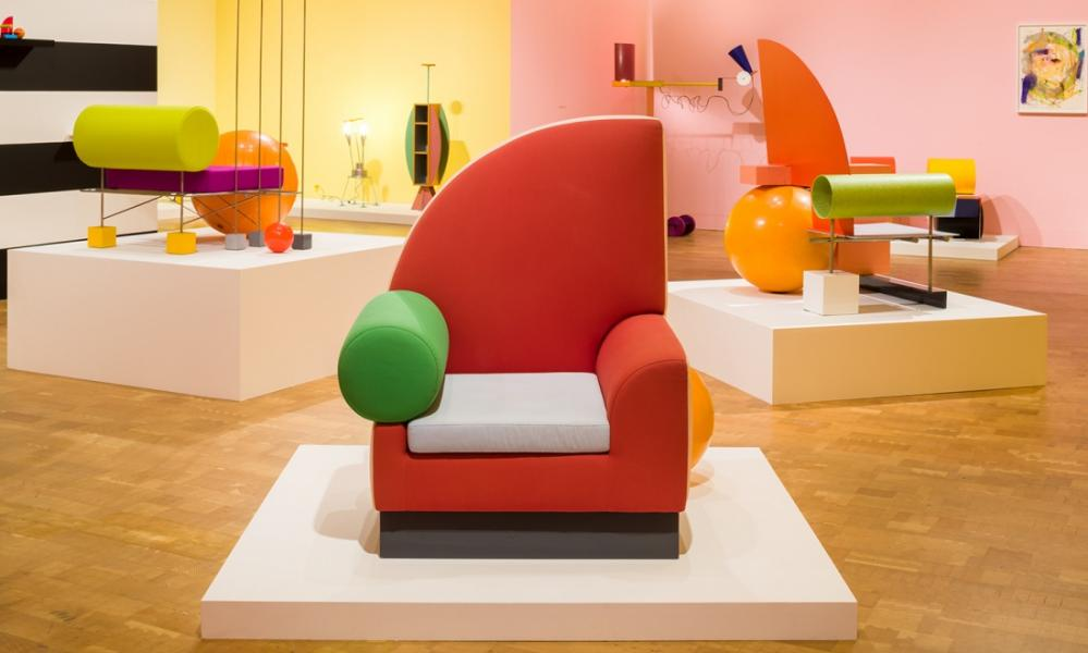 Peter Shire: Naked Is the Best Disguise at MOCA Pacific Design Center
