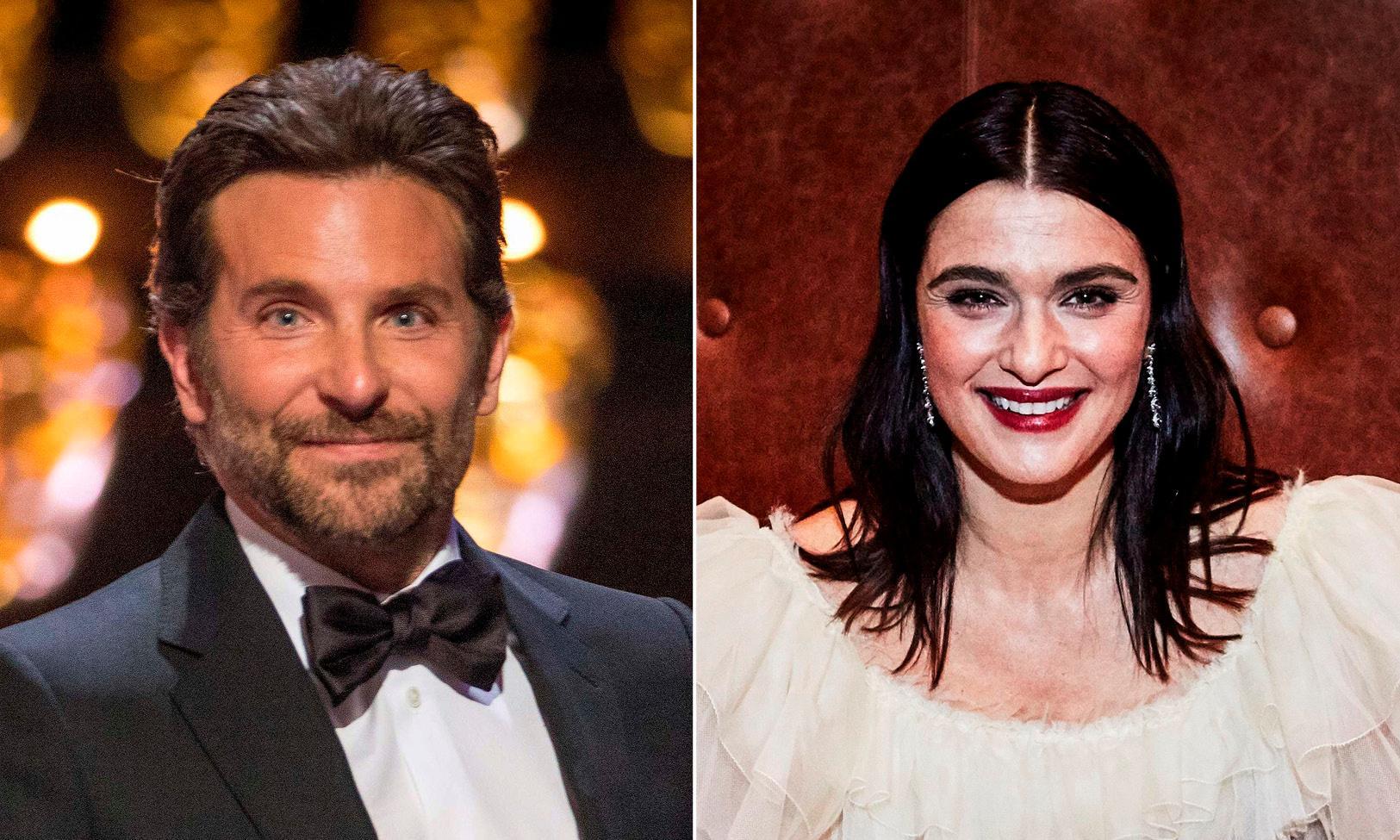 Rachel Weisz spitting? Bradley Cooper wincing? 2019's Oscar memes