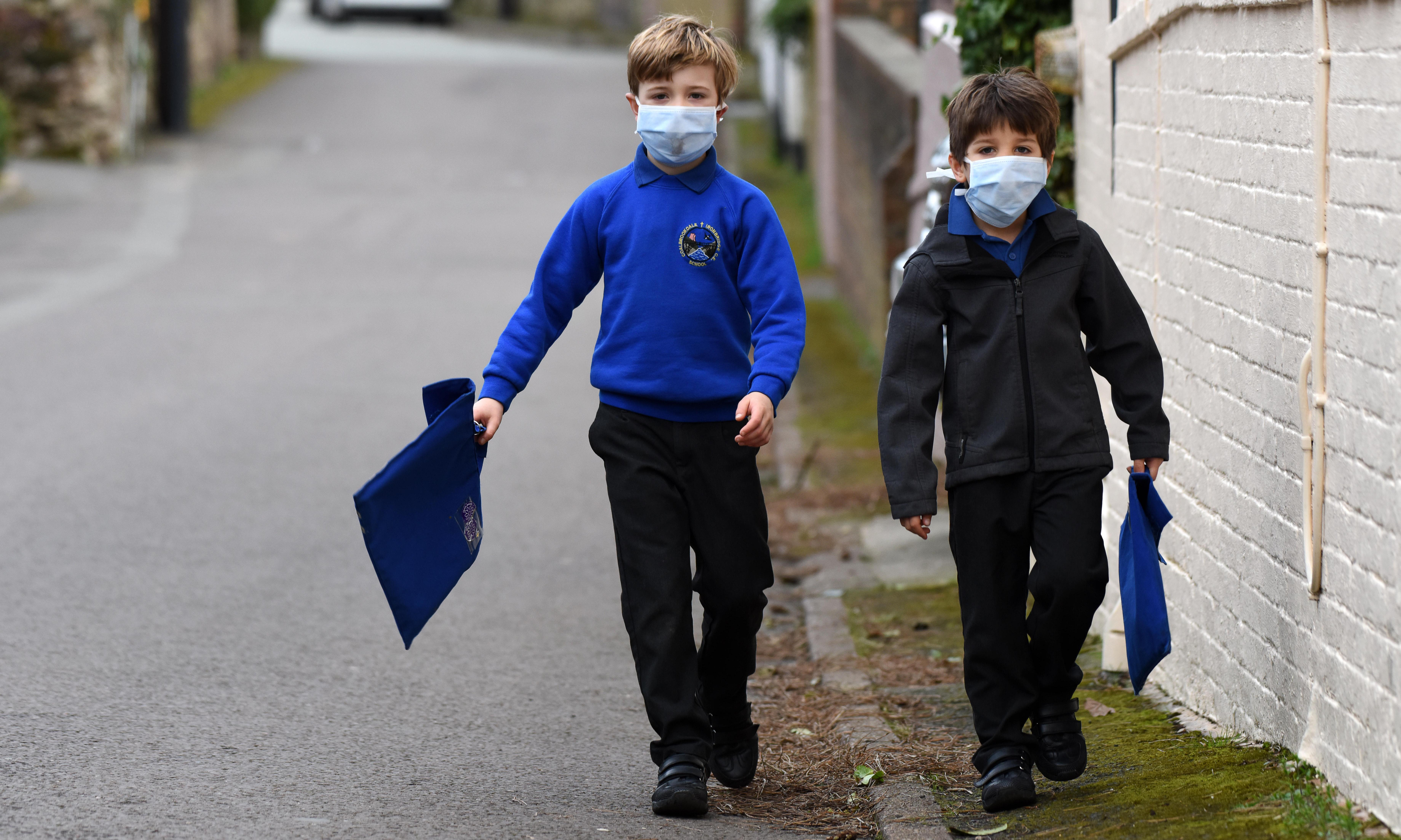 Pollutionwatch: the fight for clean air at the school gates