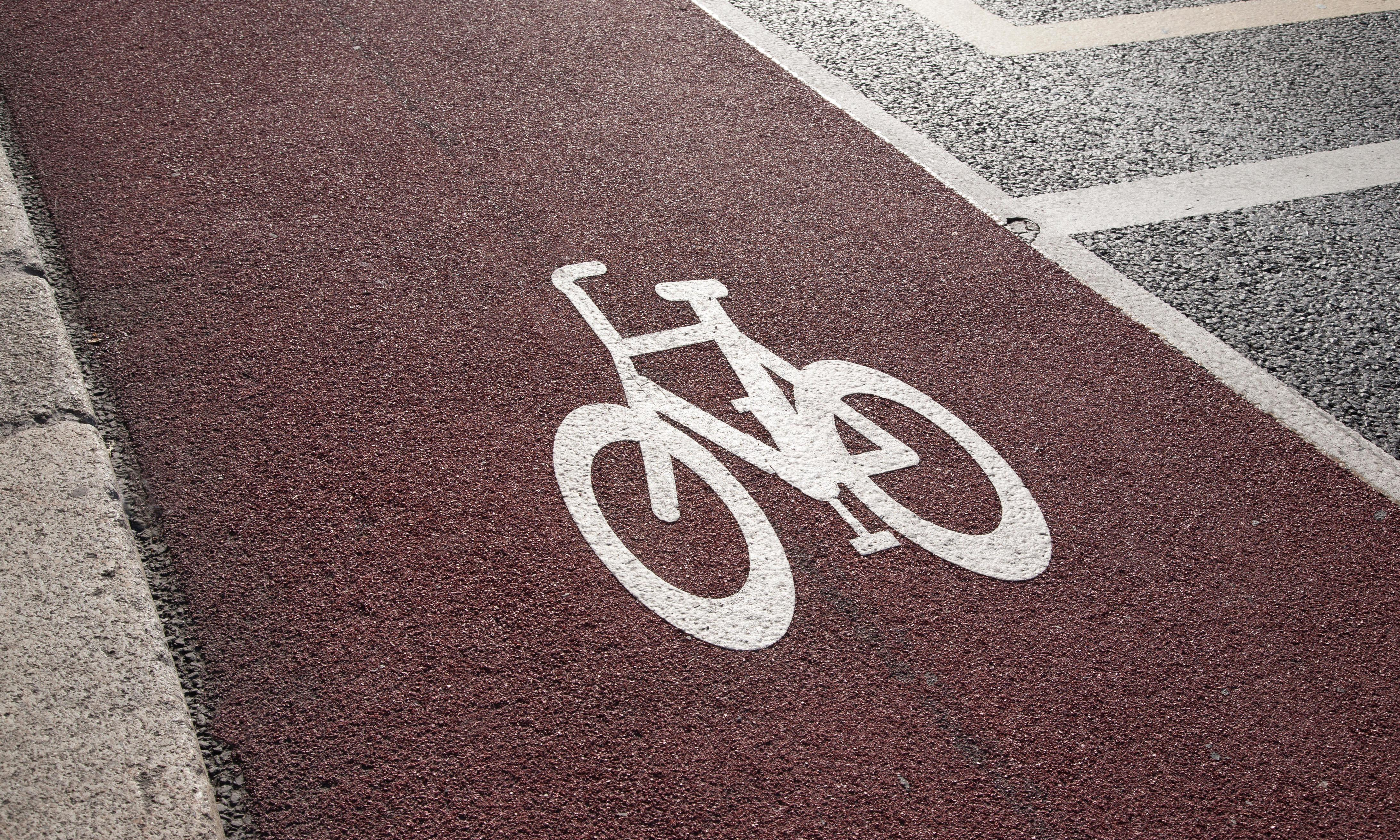 Woman 'poses as dead cyclist's aunt' to oppose new London bike lane