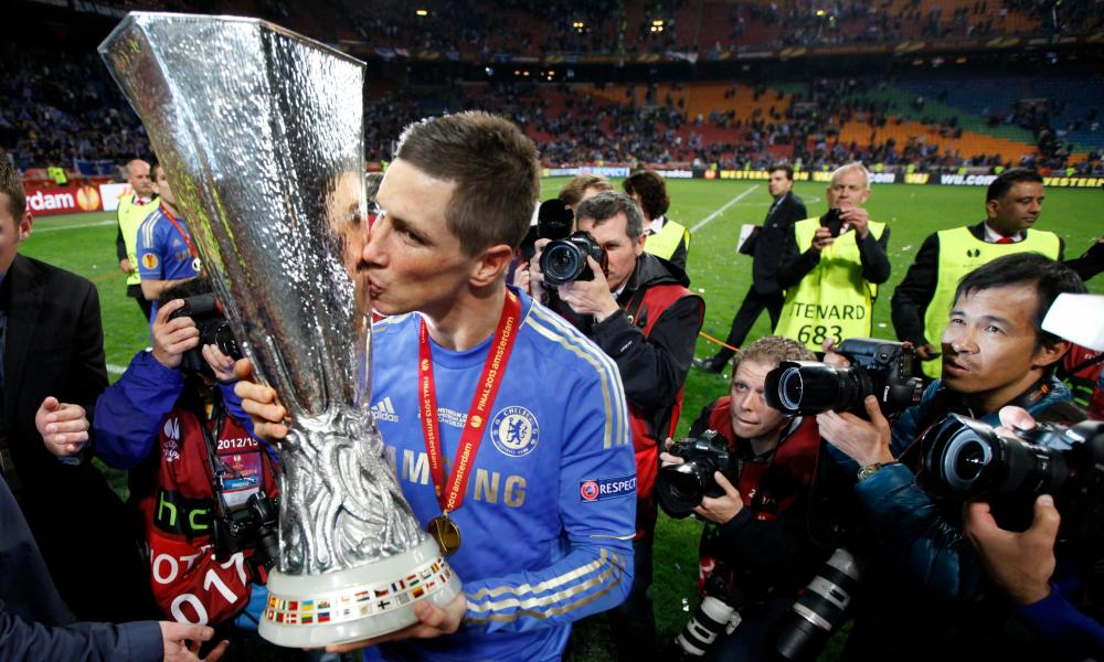 Can Chelsea's hero of 2013 become Atletico's five years later?