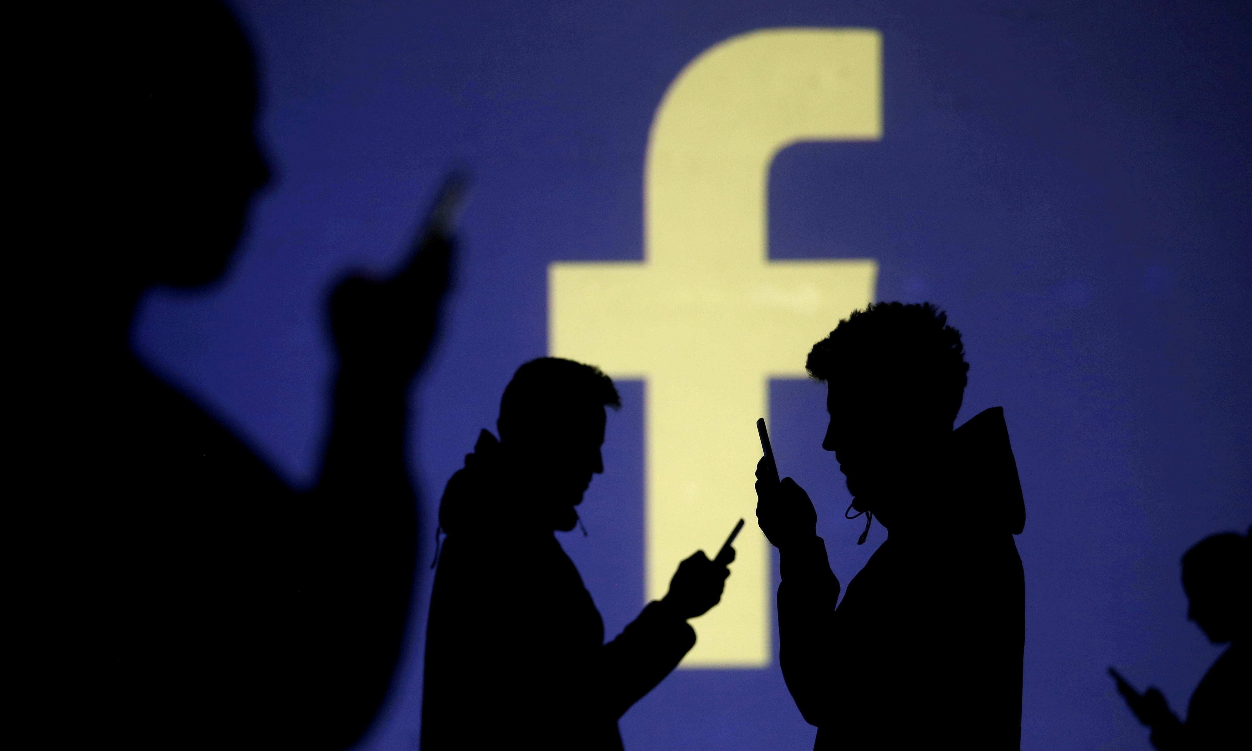 Parliamentary report set to savage 'duplicitous' Facebook