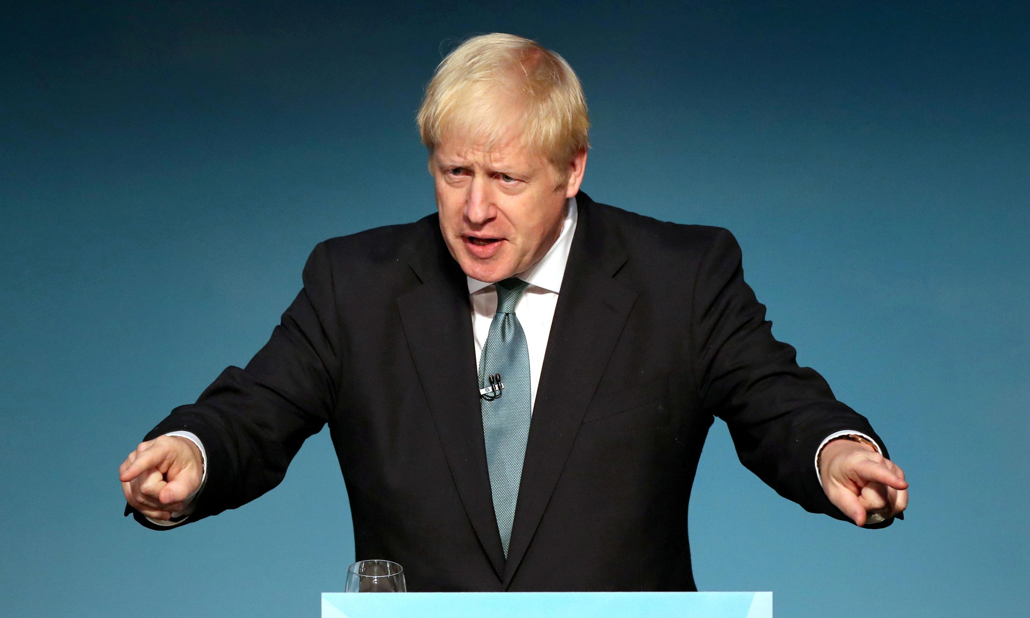 Women more likely than men to view Boris Johnson as dishonest – Guardian quiz
