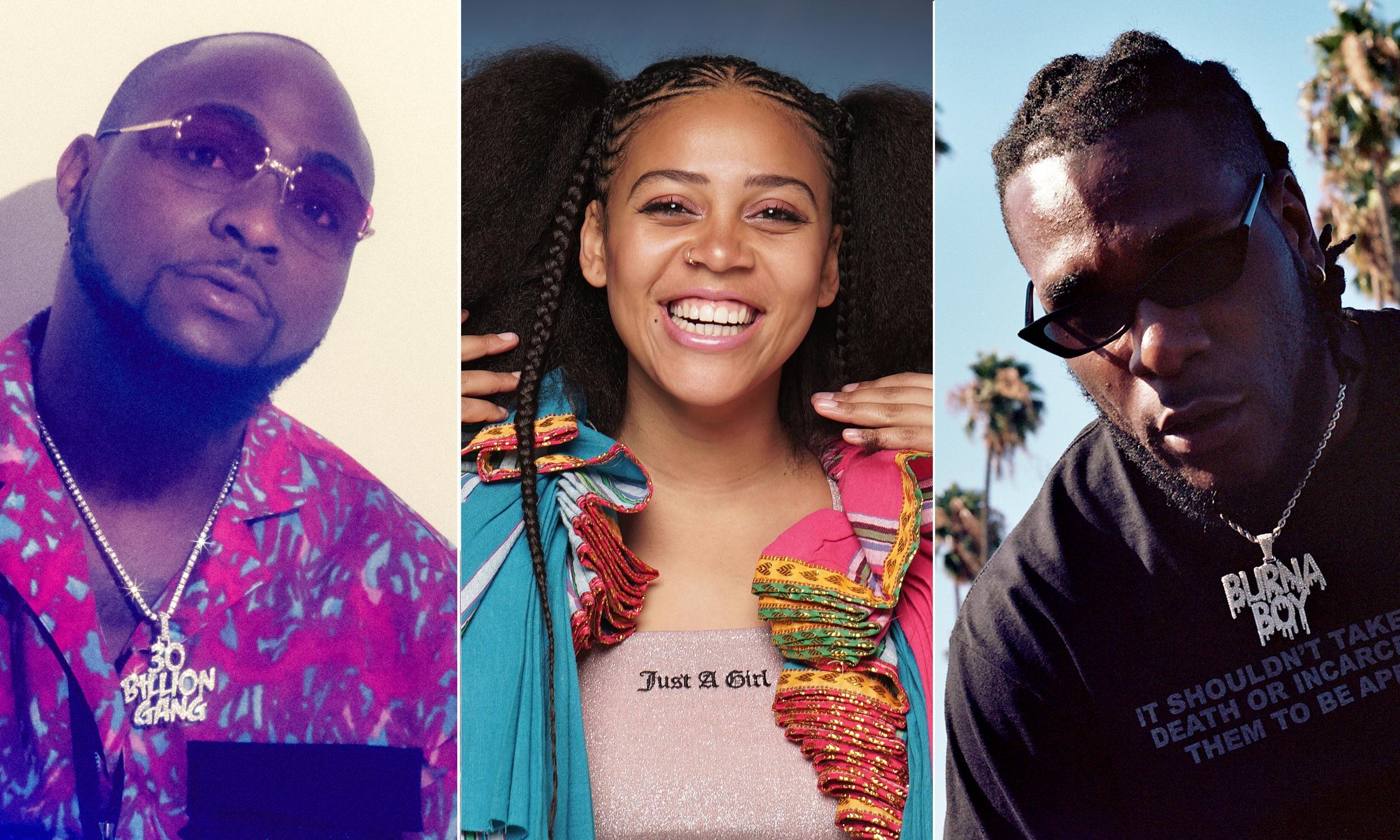 2019 in African pop: 10 must-listen tracks