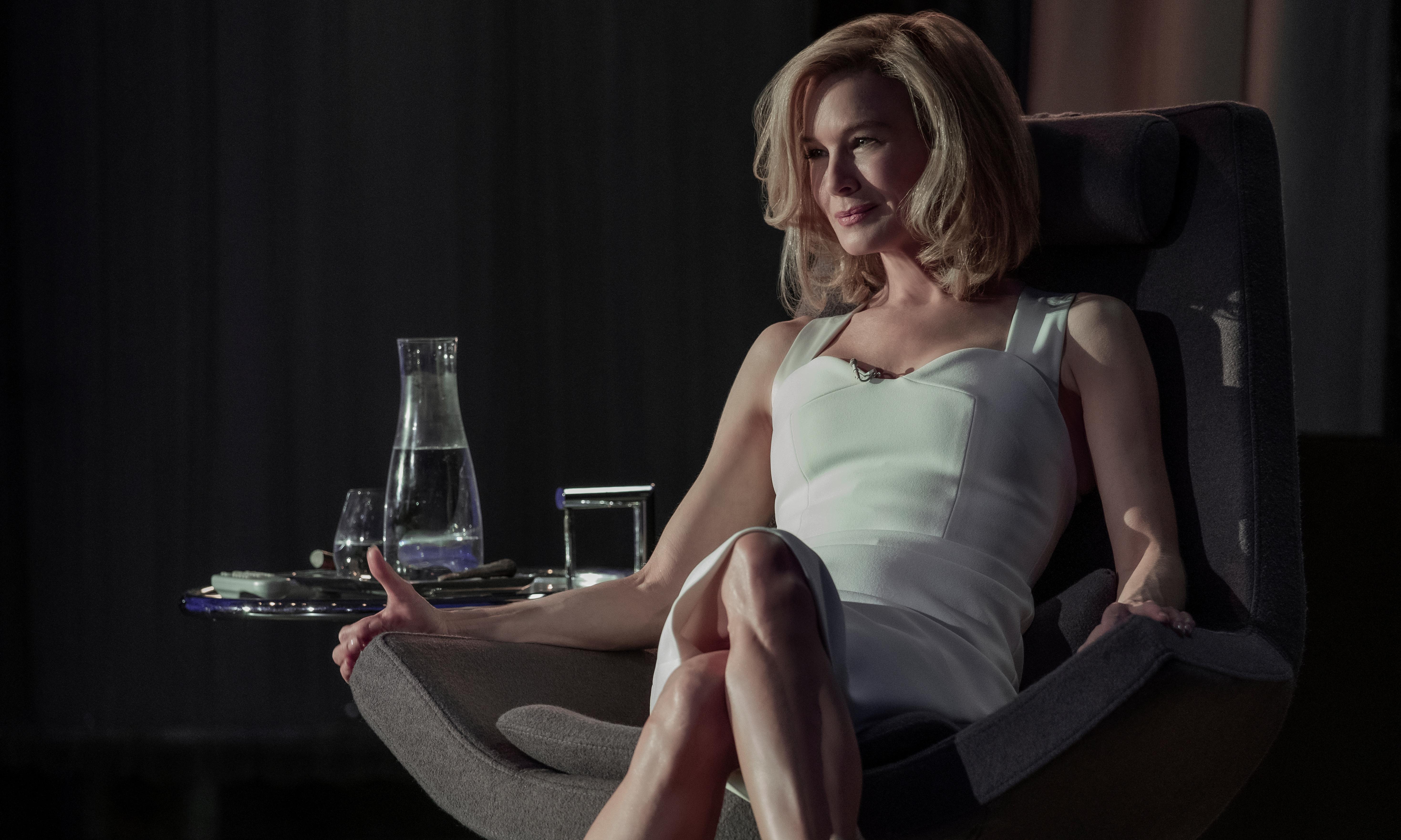 What/If review – Renée Zellweger in deranged gender-flip of Indecent Proposal