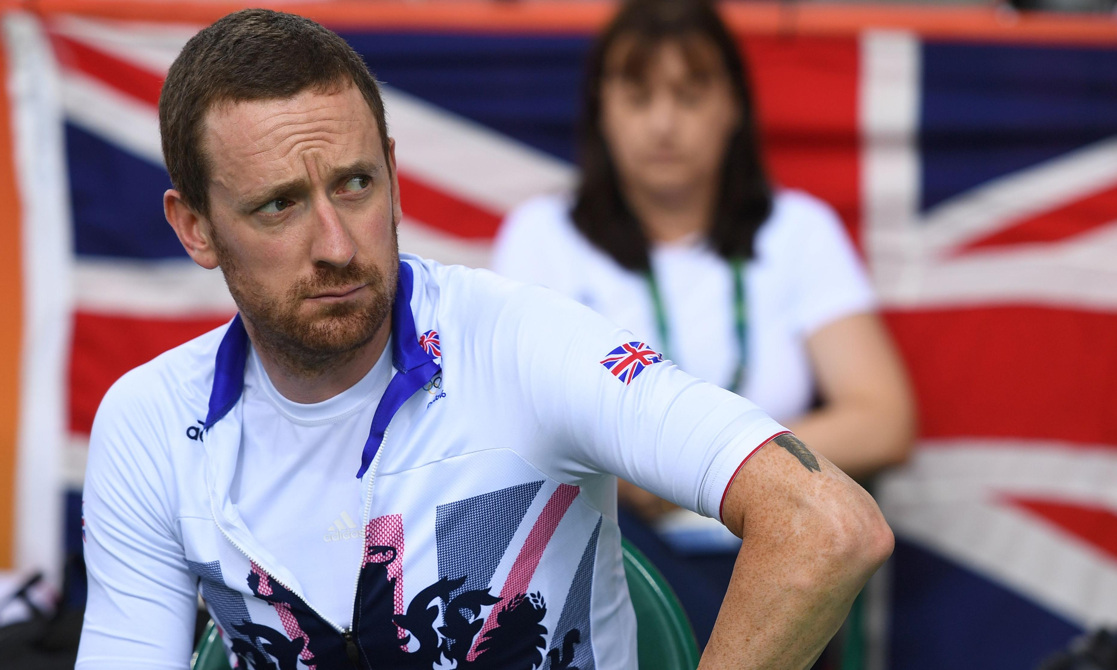 Bradley Wiggins' former doctor questions use of banned steroid