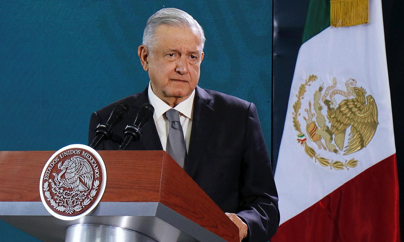 'We do not want war': Mexico president defends release of El Chapo's son