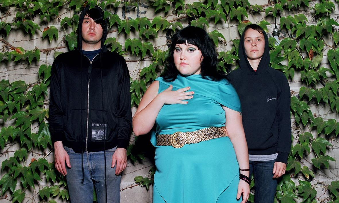 Beth Ditto: how we made Gossip's Standing in the Way of Control