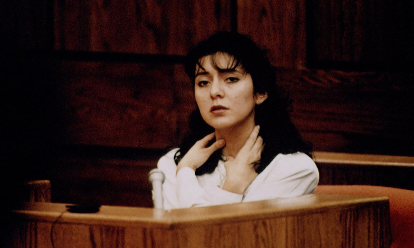 A new documentary about Lorena Bobbitt sheds light on the weirdness of the 90s