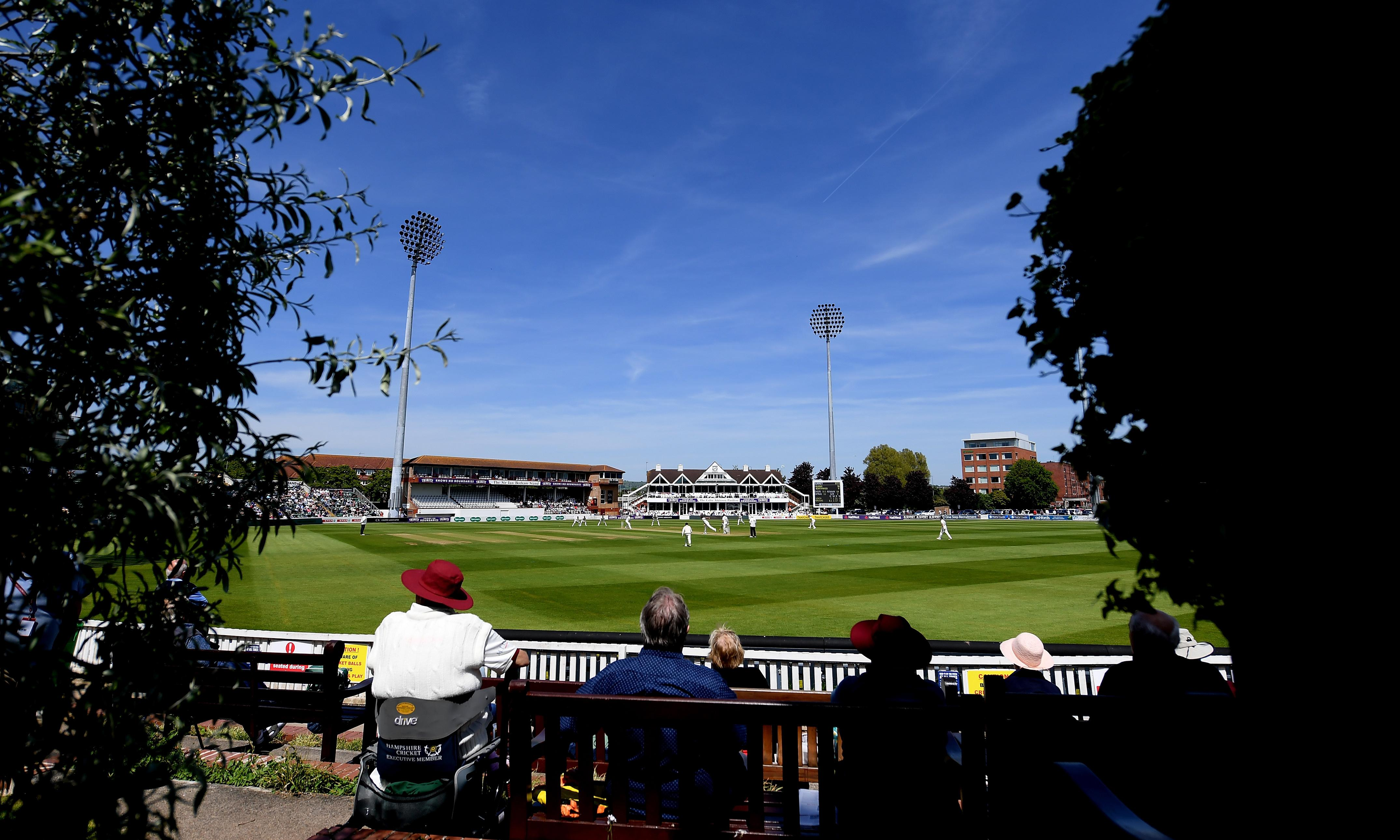County cricket talking points: Somerset dare to dream of first title