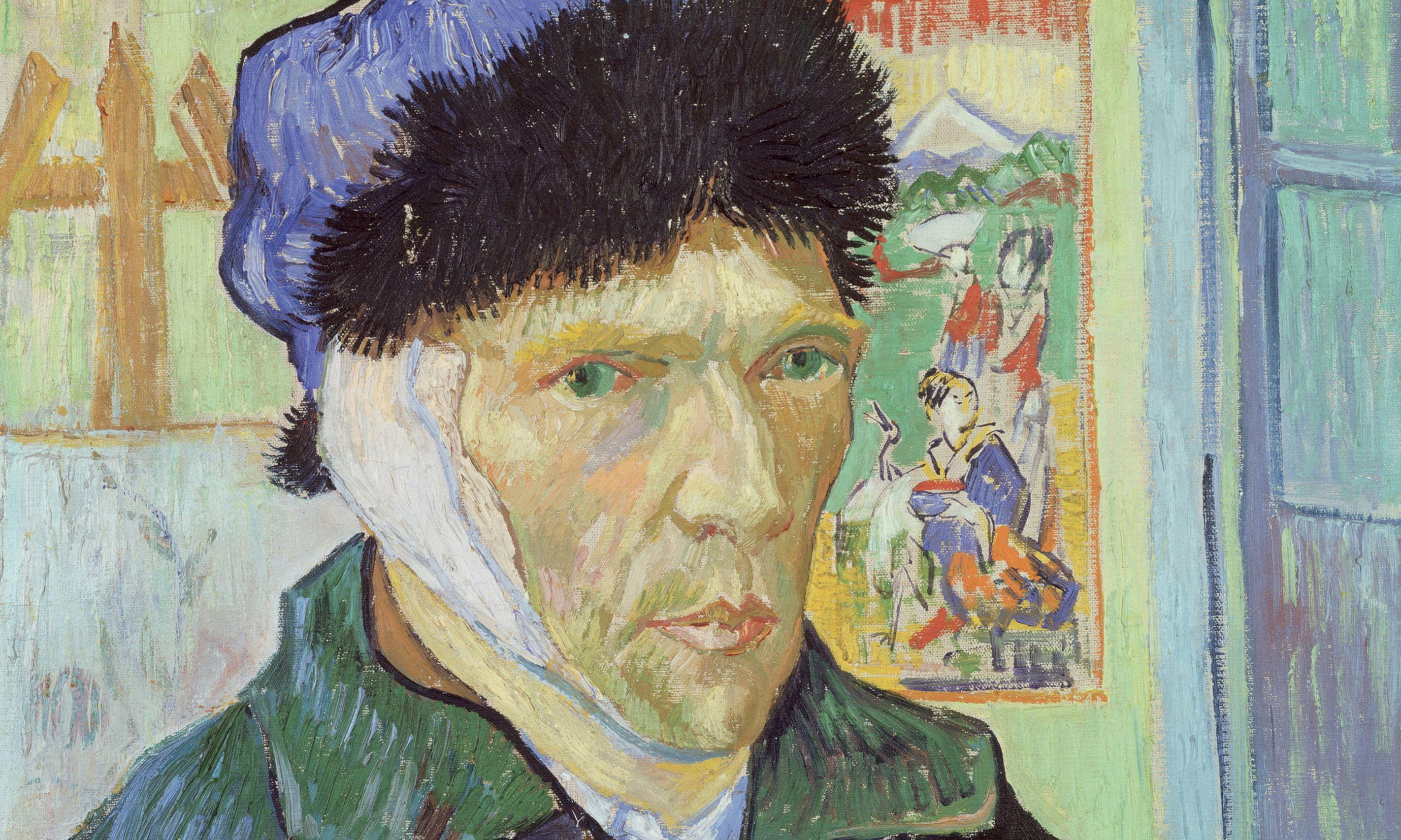 Van Gogh's gushing letter to art critic goes on show in Amsterdam