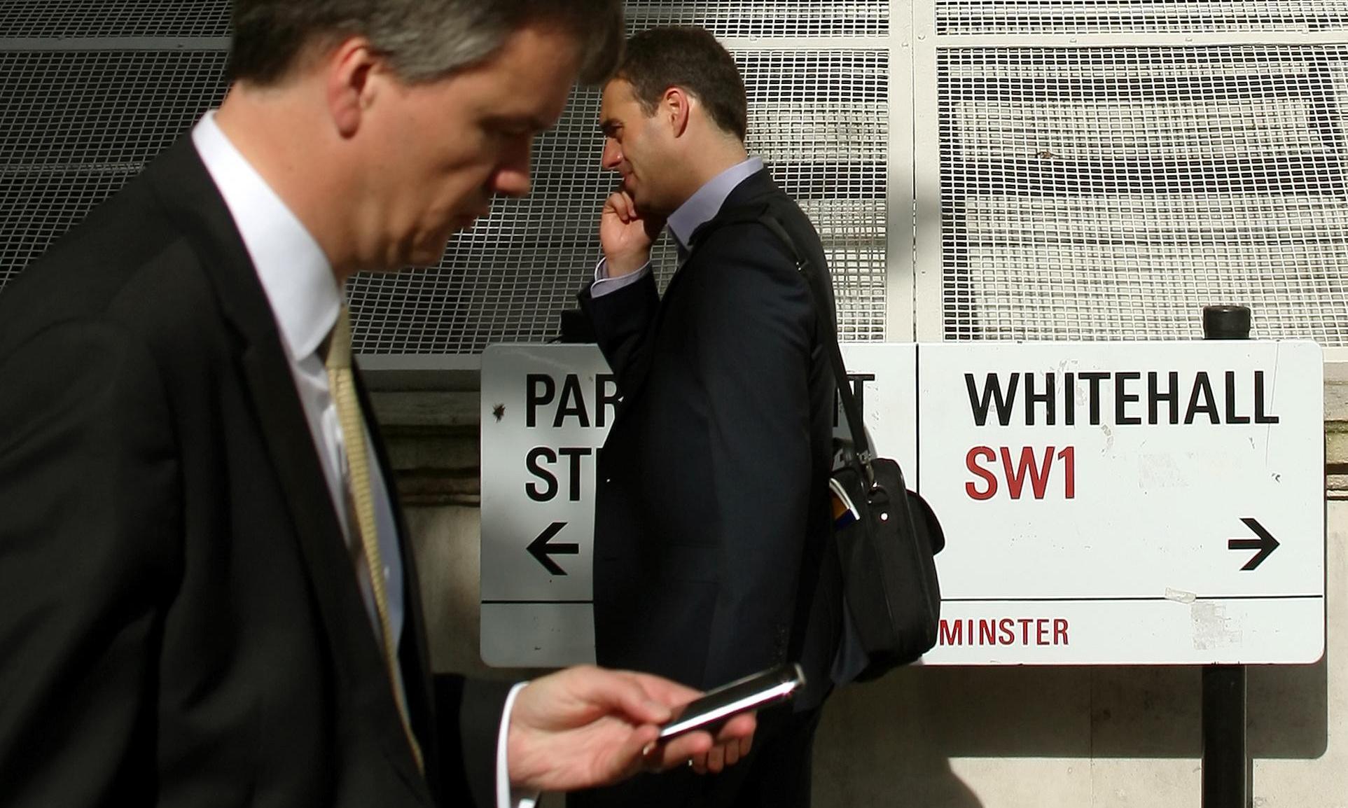 I'm a civil servant – and we can't make Boris Johnson's no-deal fantasy into reality