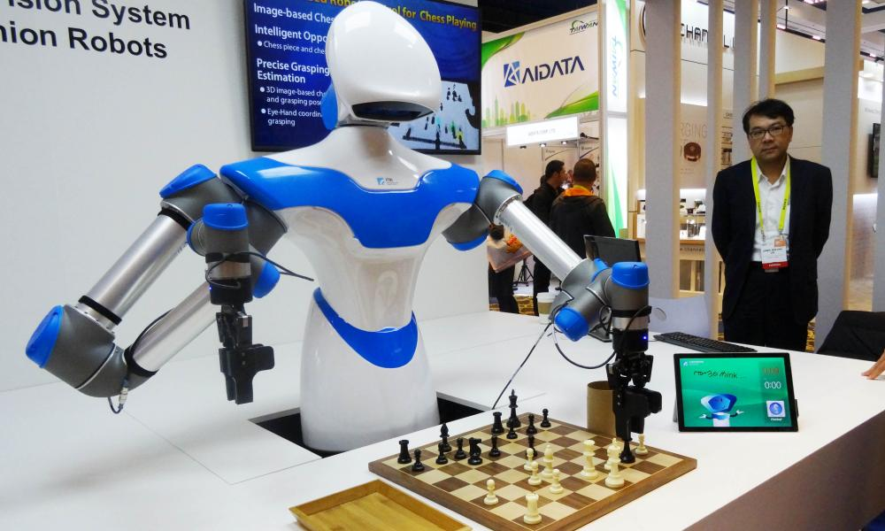 What hurdles need to be overcome for the next generation of artificial intelligence?