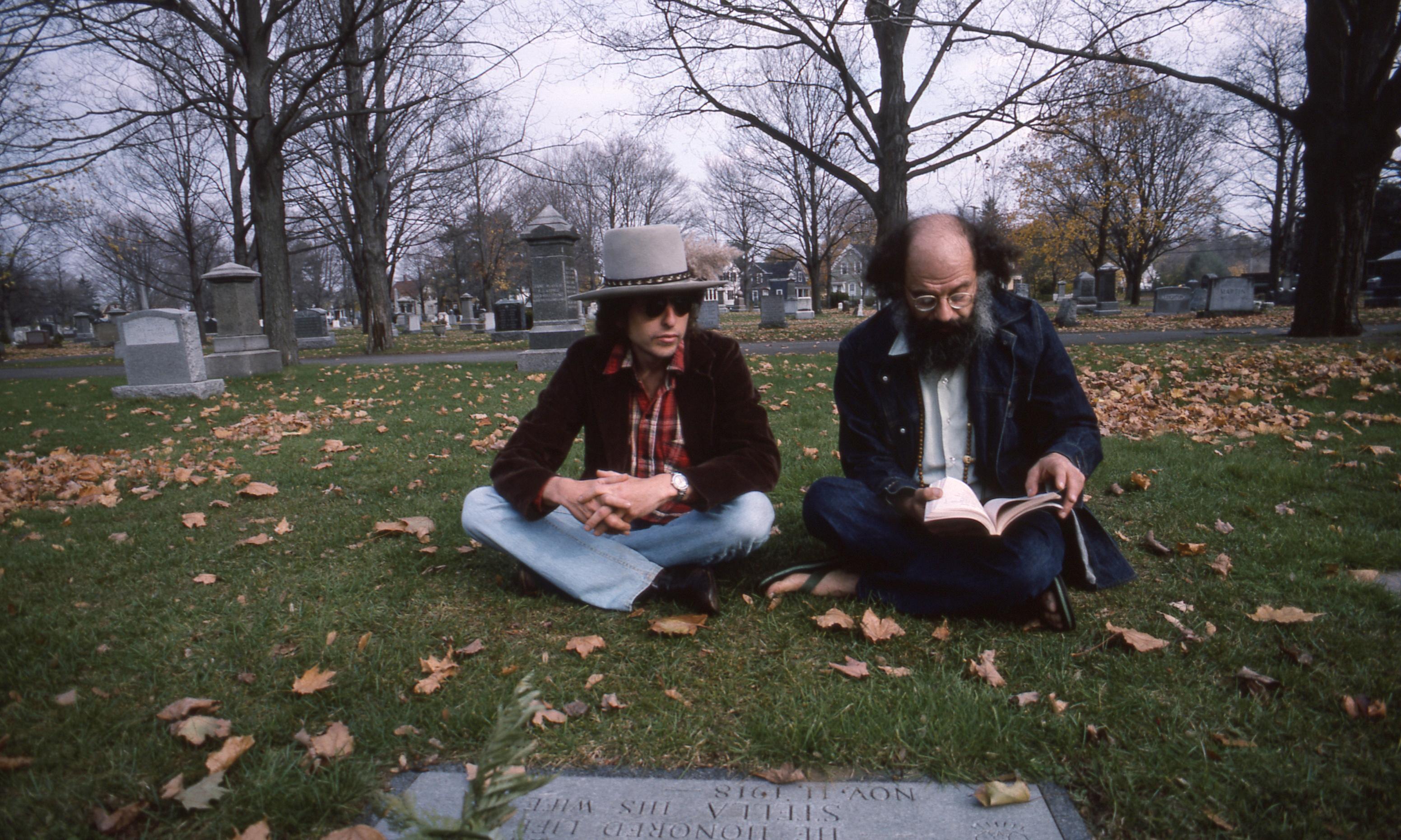 Streaming: Scorsese's freewheeling Dylan doc
