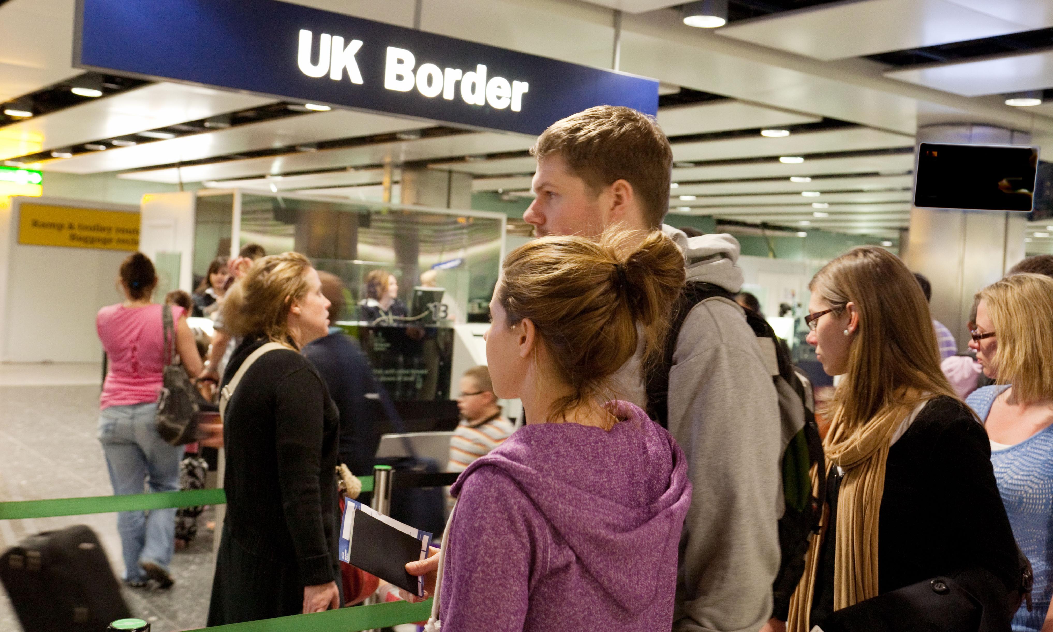 Campaigners attack Boris Johnson for EU nationals remarks