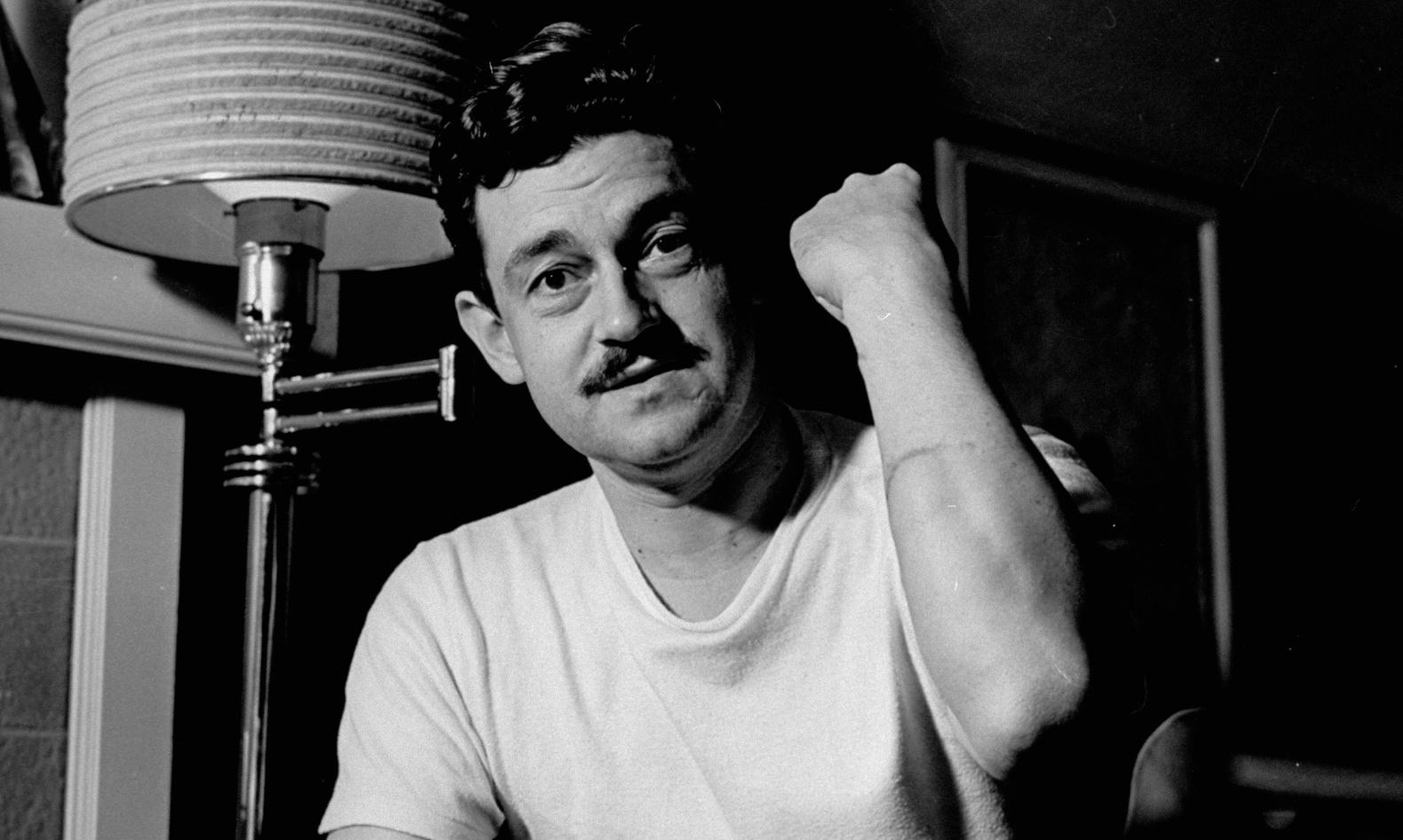 'Truth is funnier than anything': the life of Preston Sturges told by his son