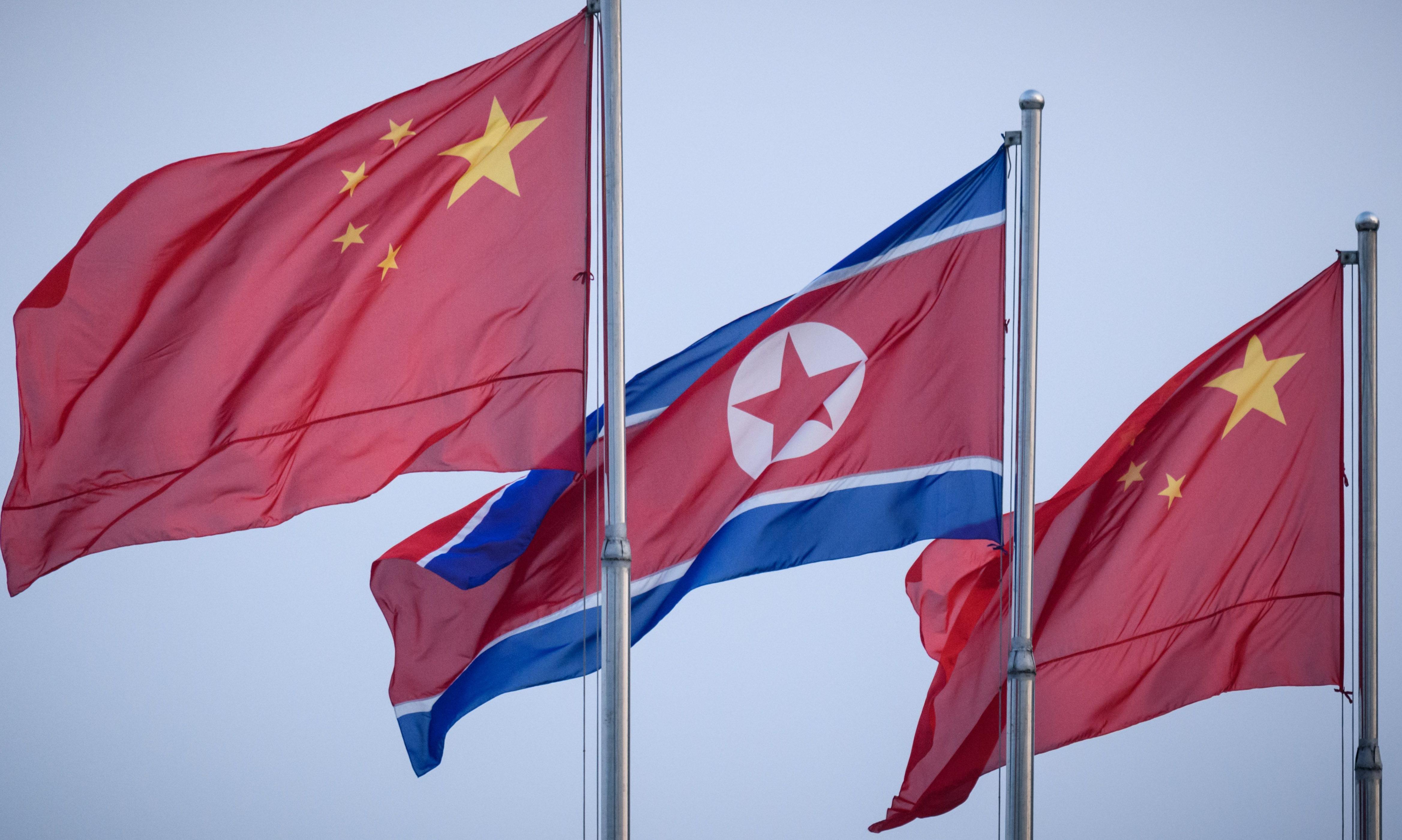 Xi Jinping lands in North Korea to meet Kim ahead of Trump talks