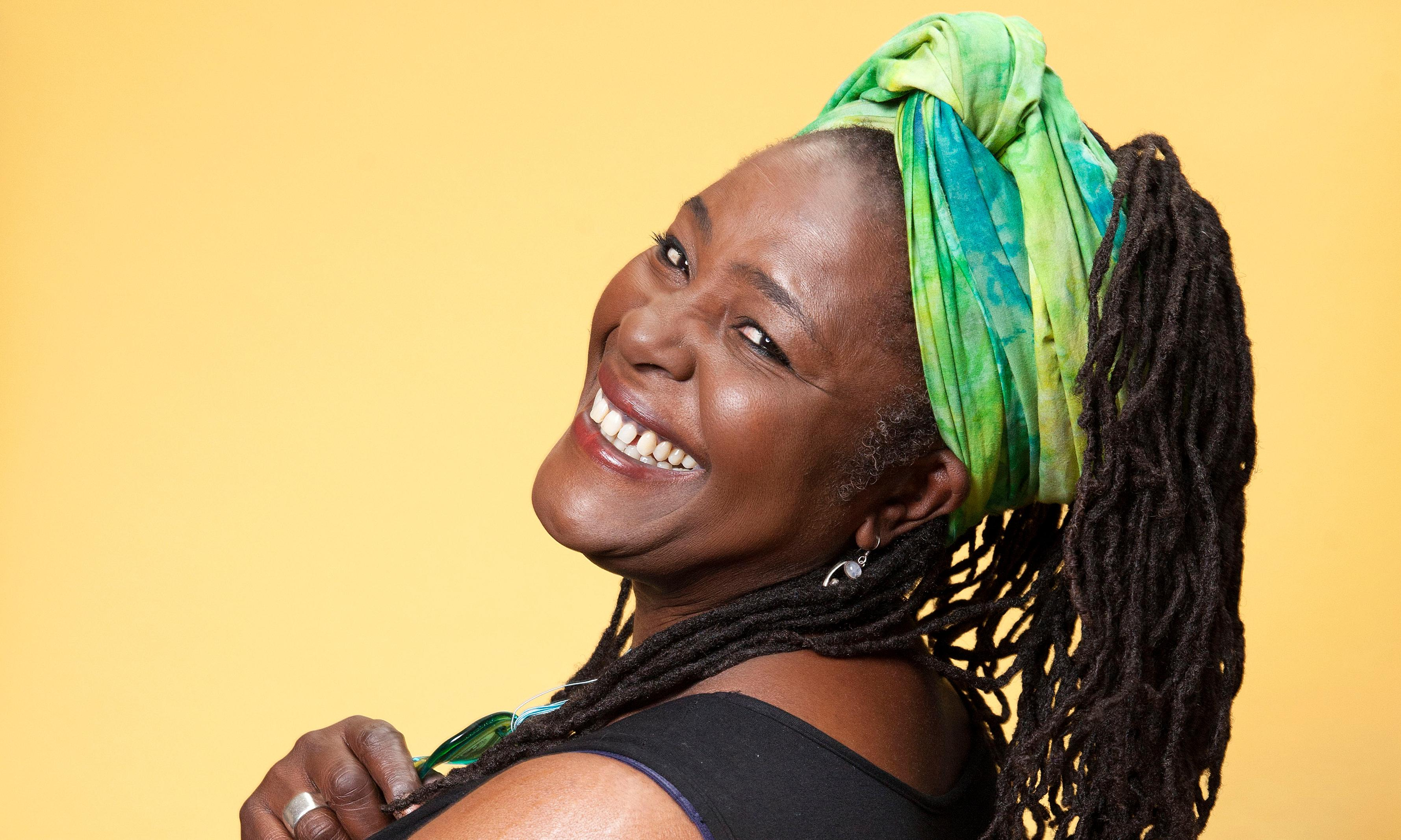 Actor Sharon D Clarke: 'I'm a 30-year overnight sensation!'