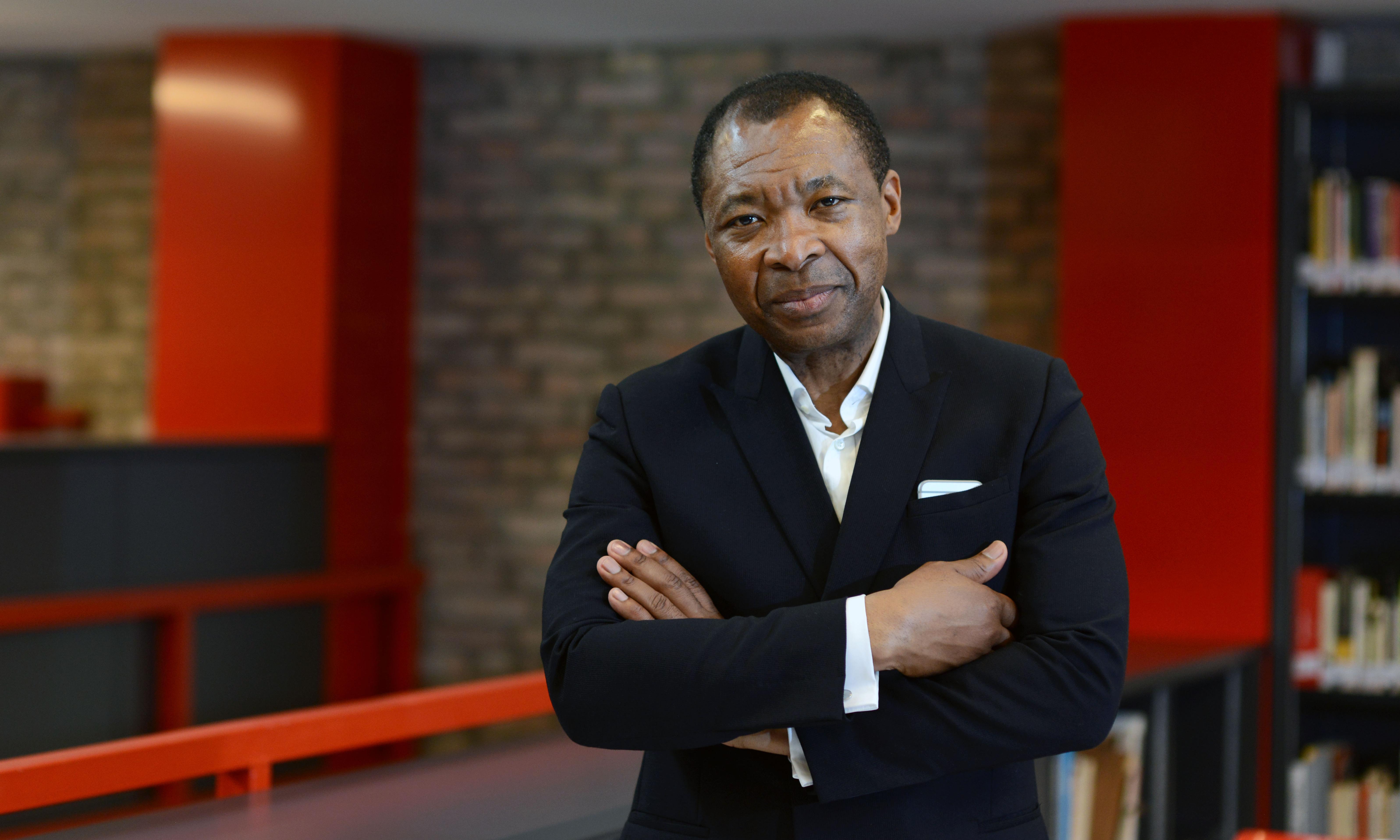 Okwui Enwezor: the Nigerian who confronted the European art canon