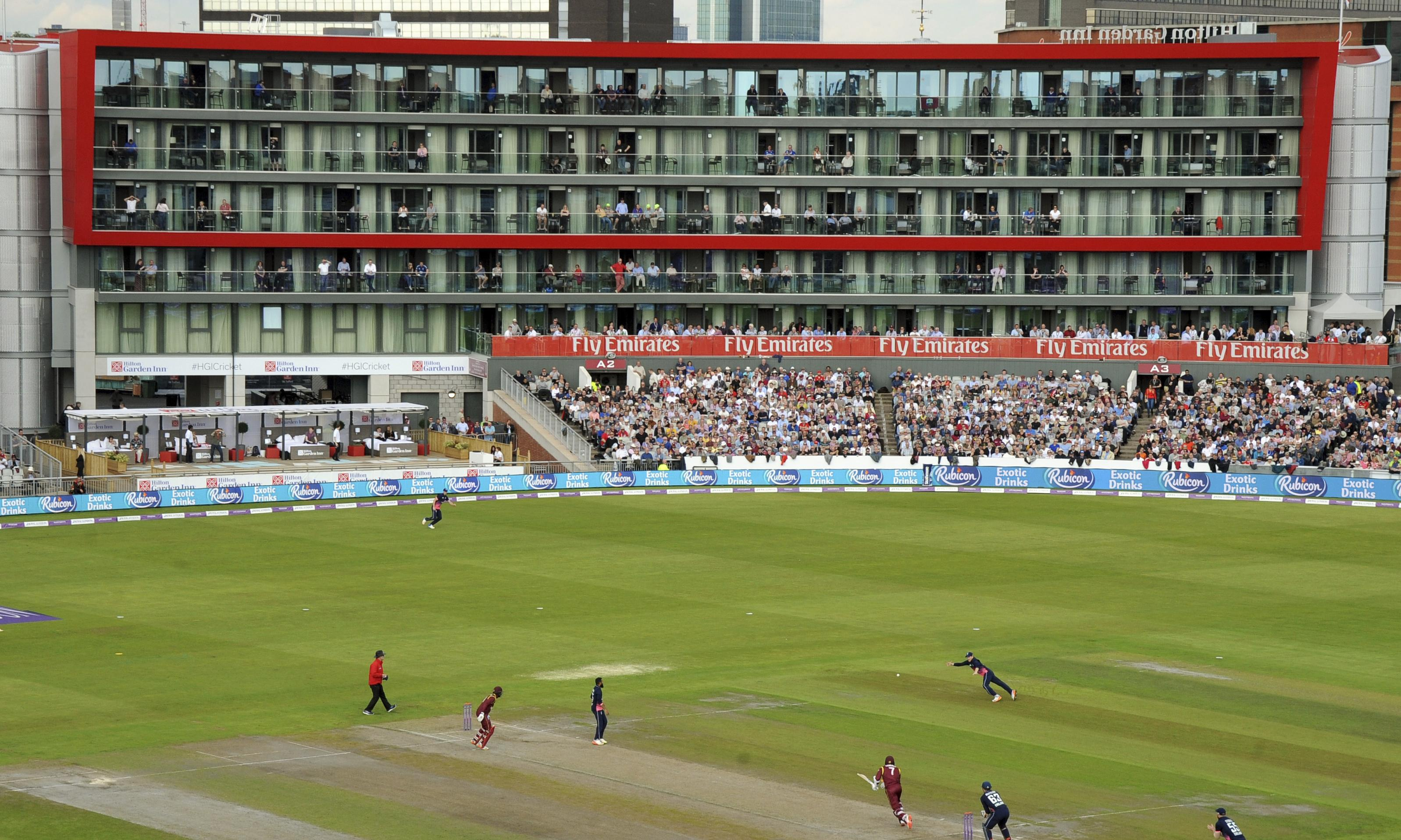 Gareth Batty's guide to the Cricket World Cup grounds