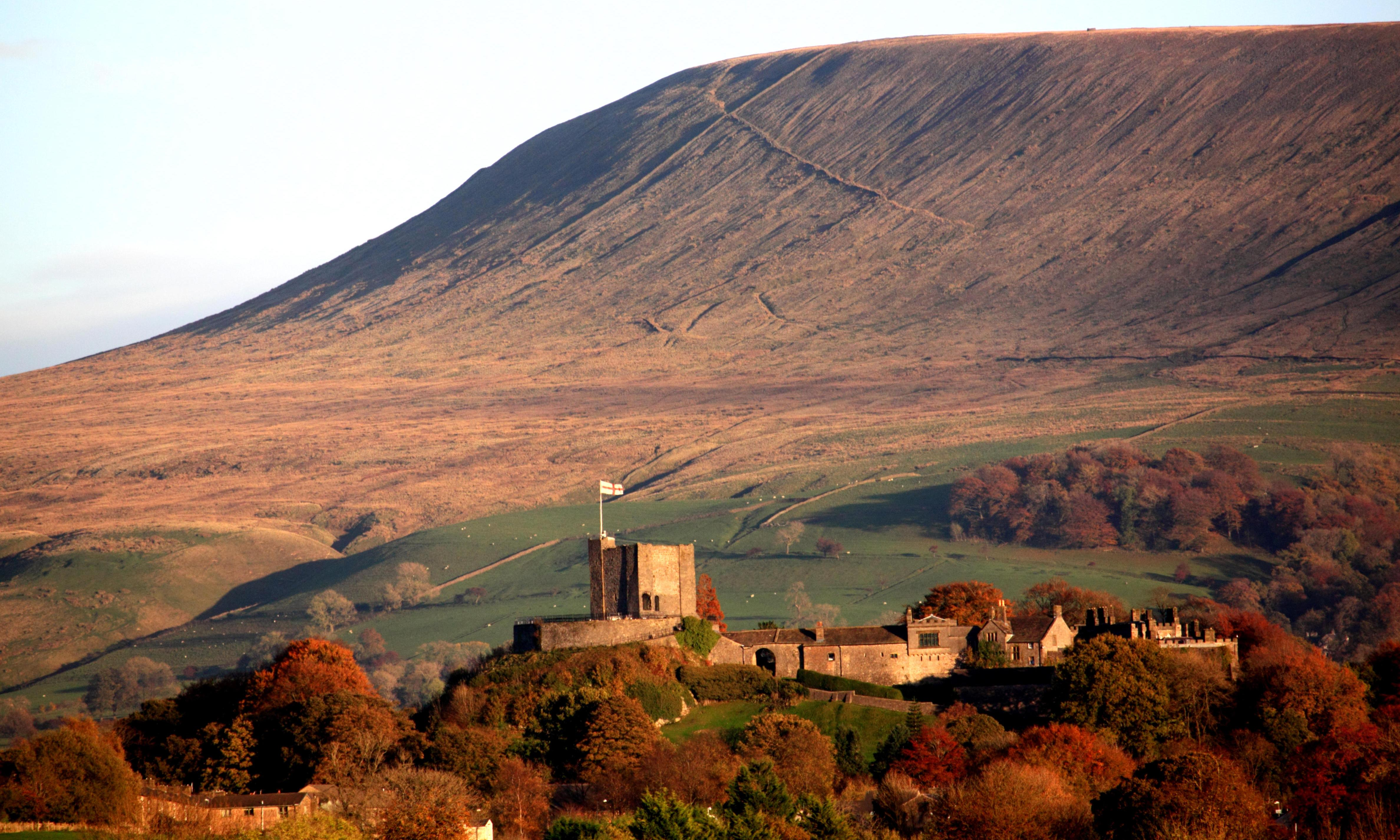10 of the best historical walks in the UK: readers' travel tips