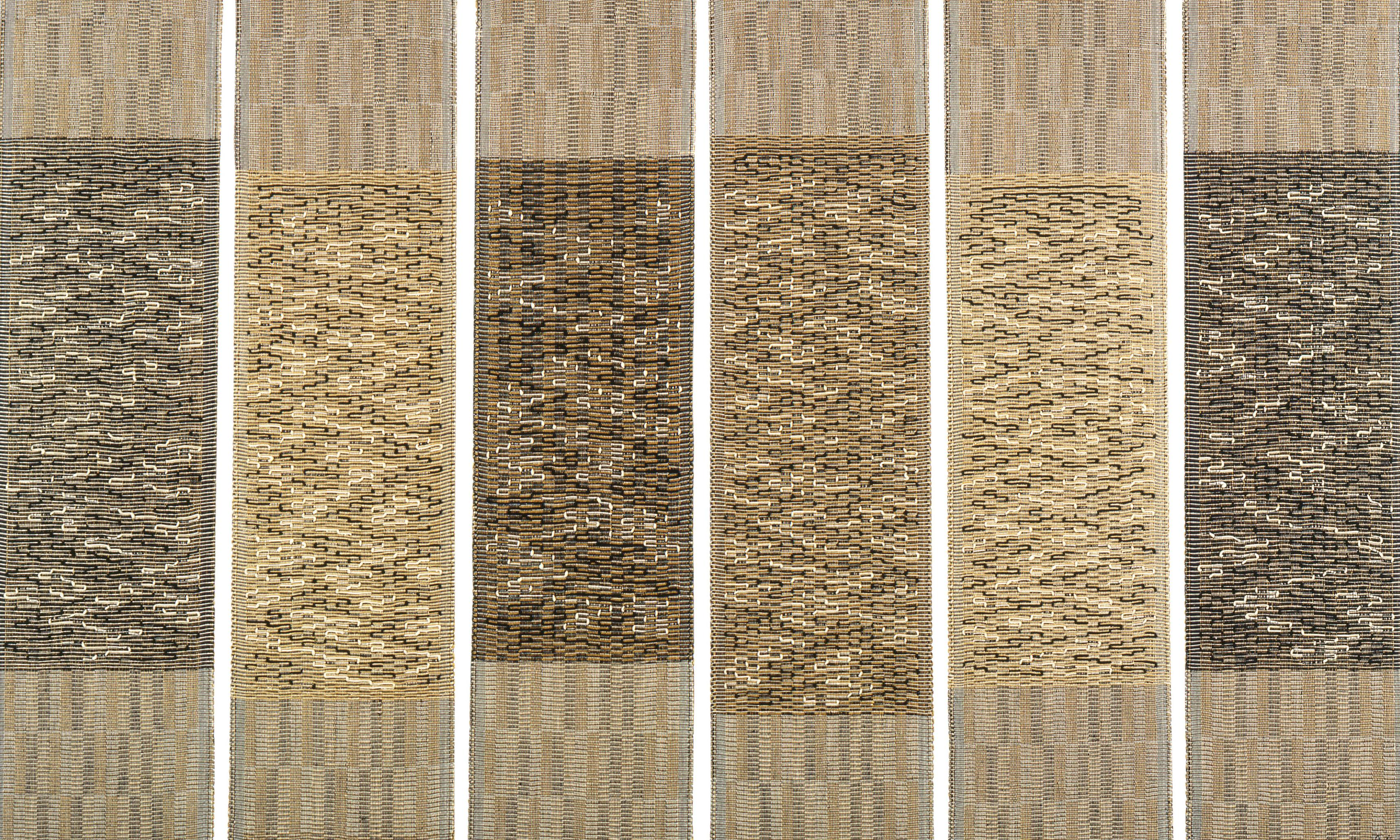 Peter Chappell on Anni Albers at the Tate Modern