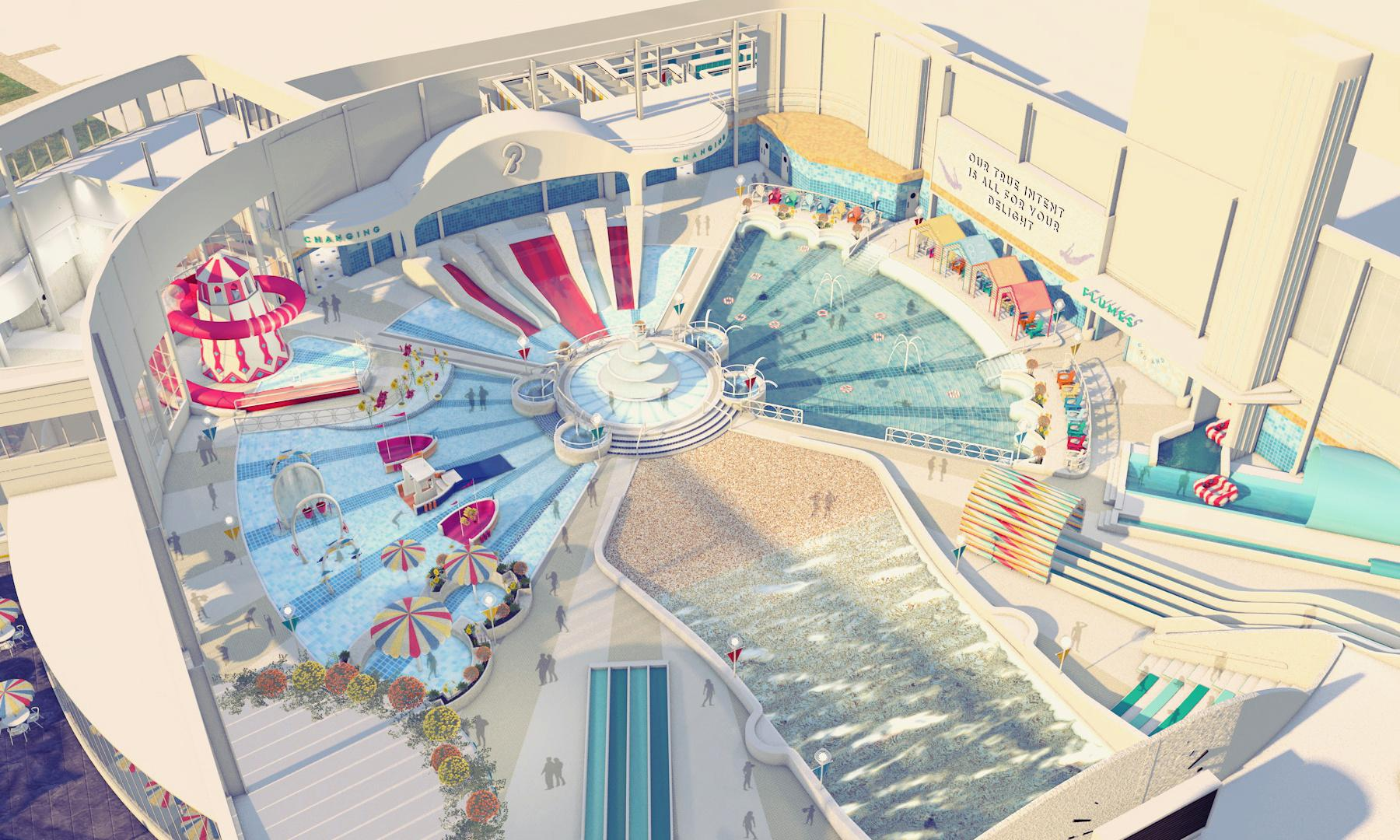 Hi-de-high-end: how Butlin's has climbed from camp to resort