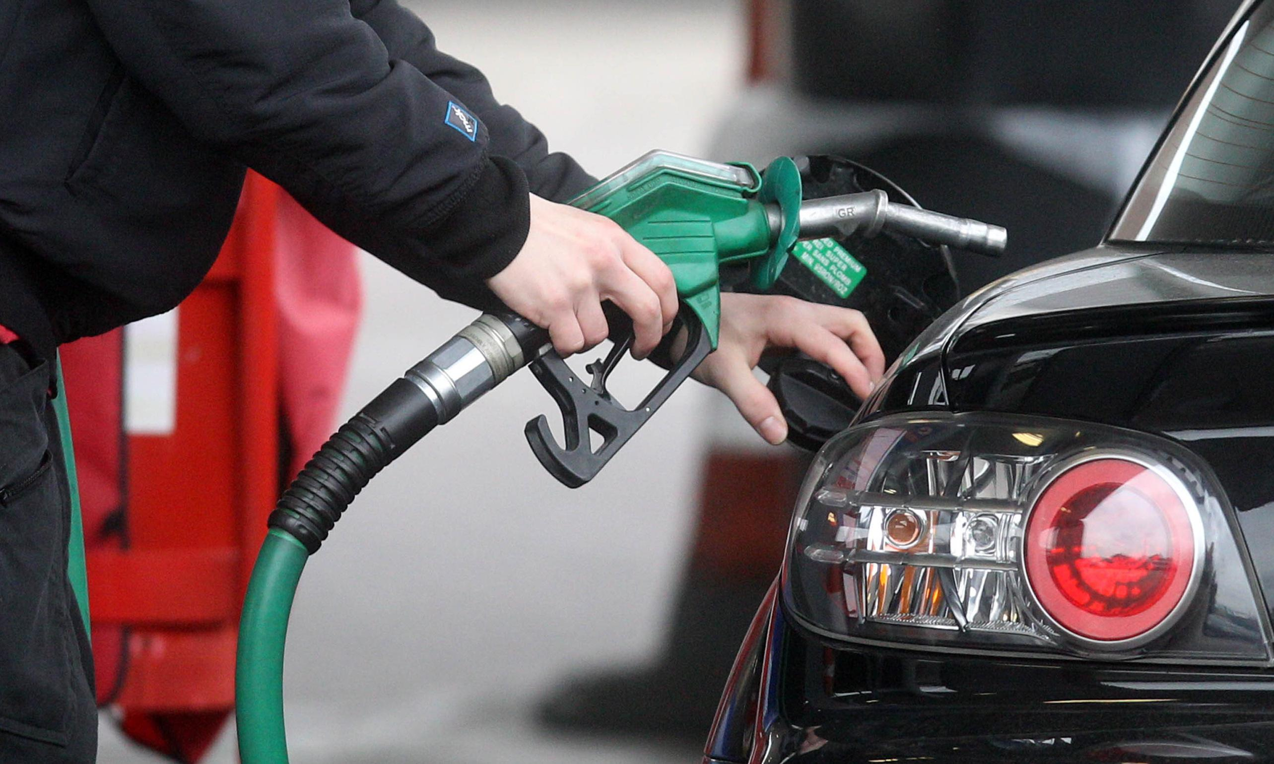 UK inflation hits six-month high as petrol and energy prices rise