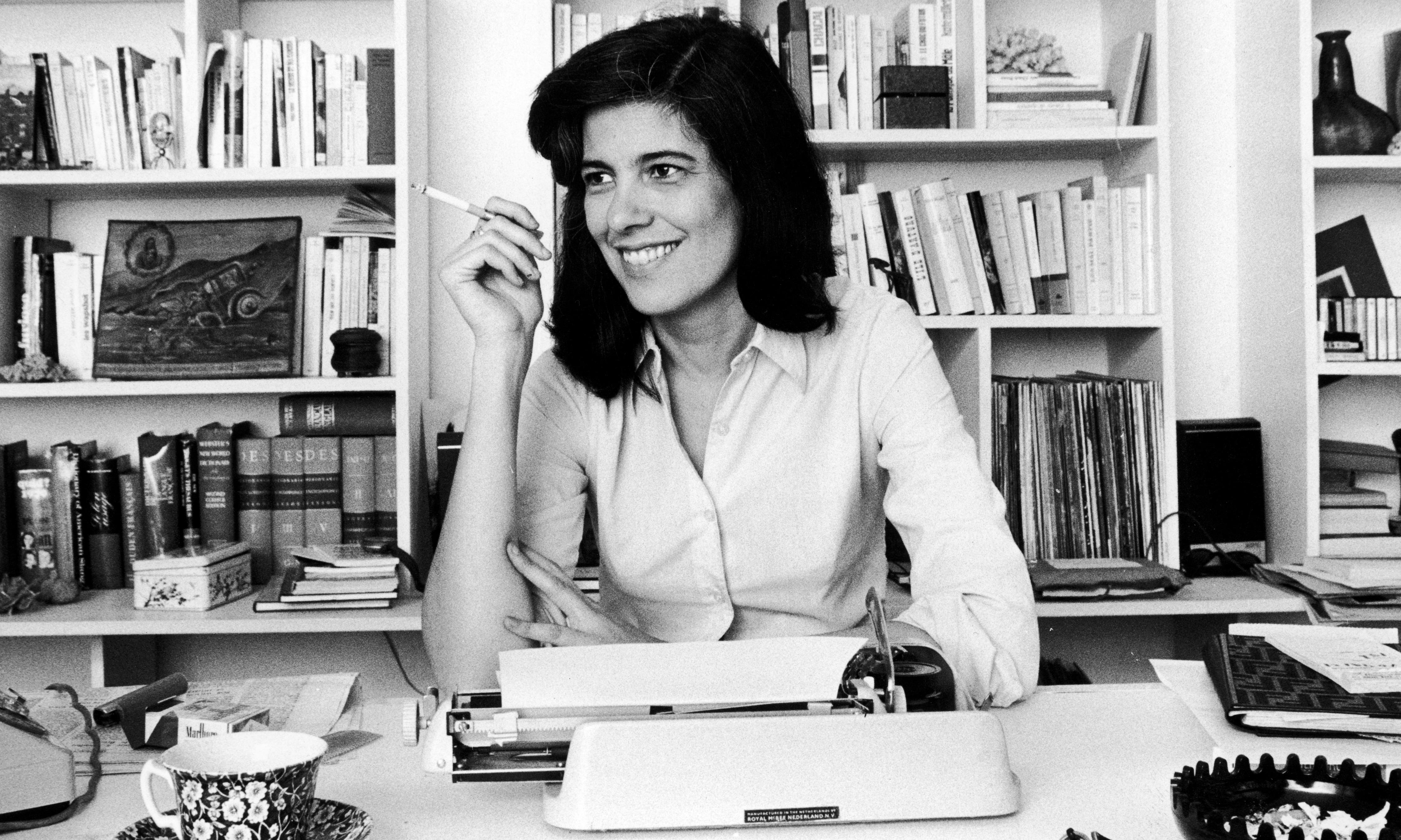 Sontag: Her Life by Benjamin Moser review – heavyweight study of a critical colossus