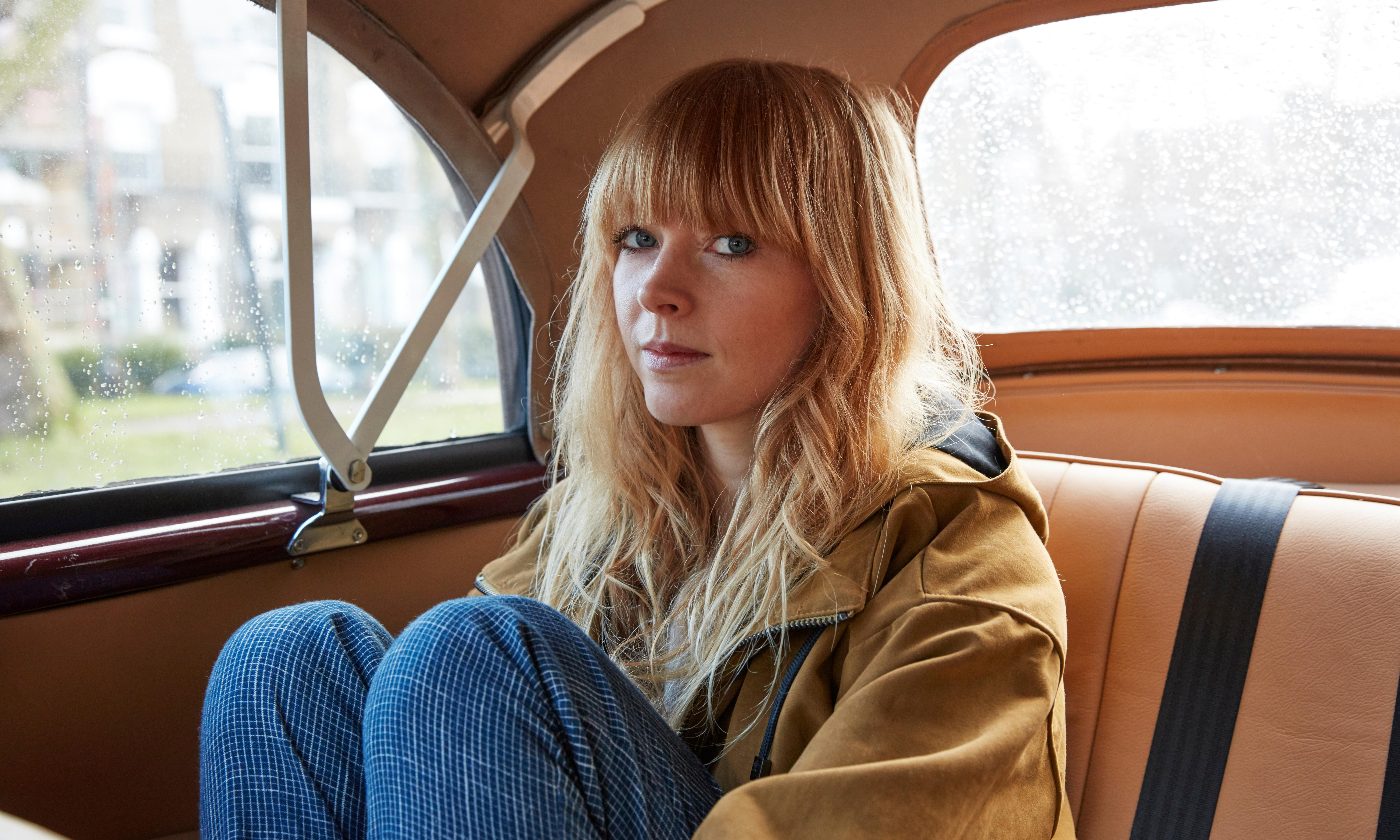 Lucy Rose: No Words Left review – her starkest, most striking album yet