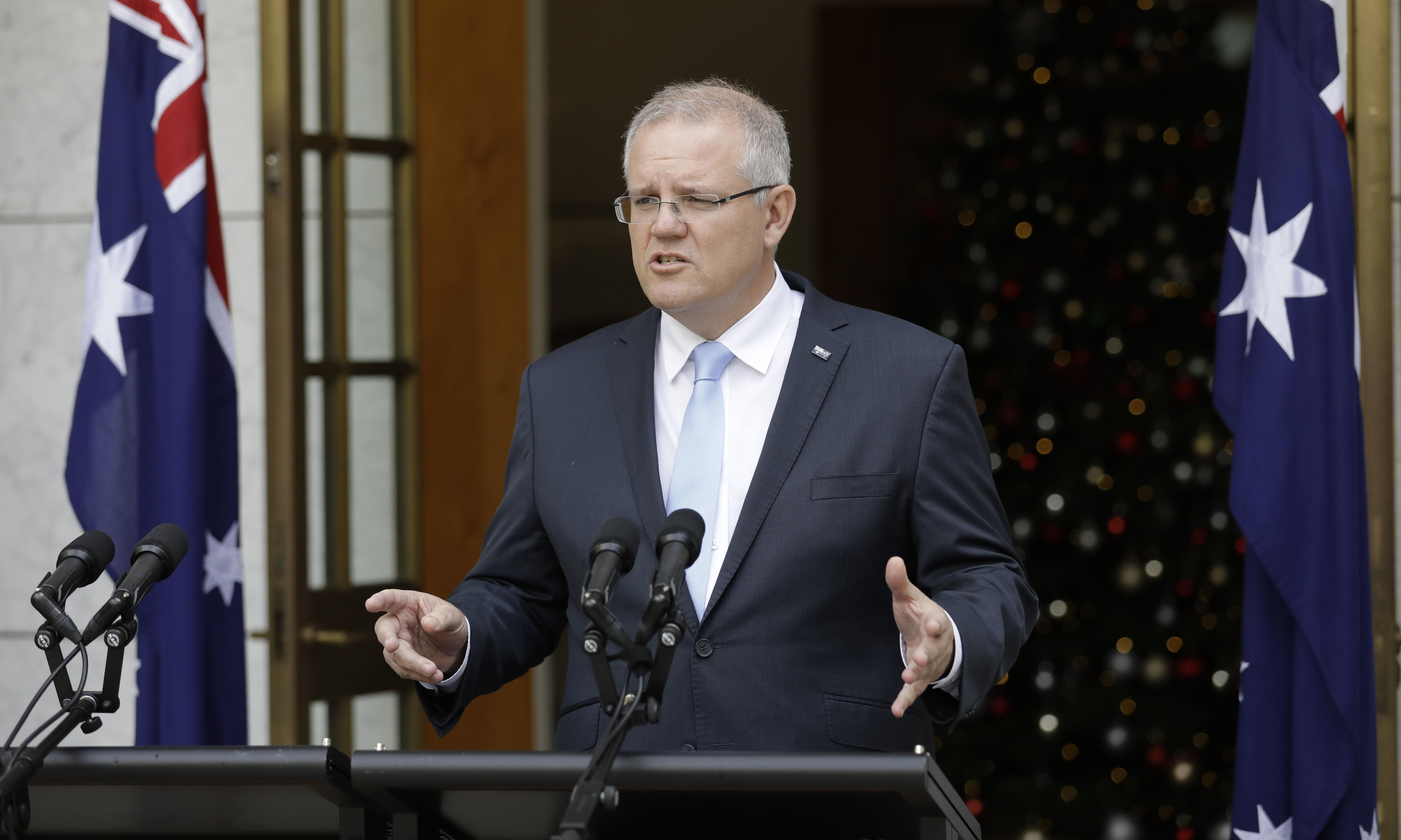 Arab countries discuss 'Australia situation' after recognition of West Jerusalem