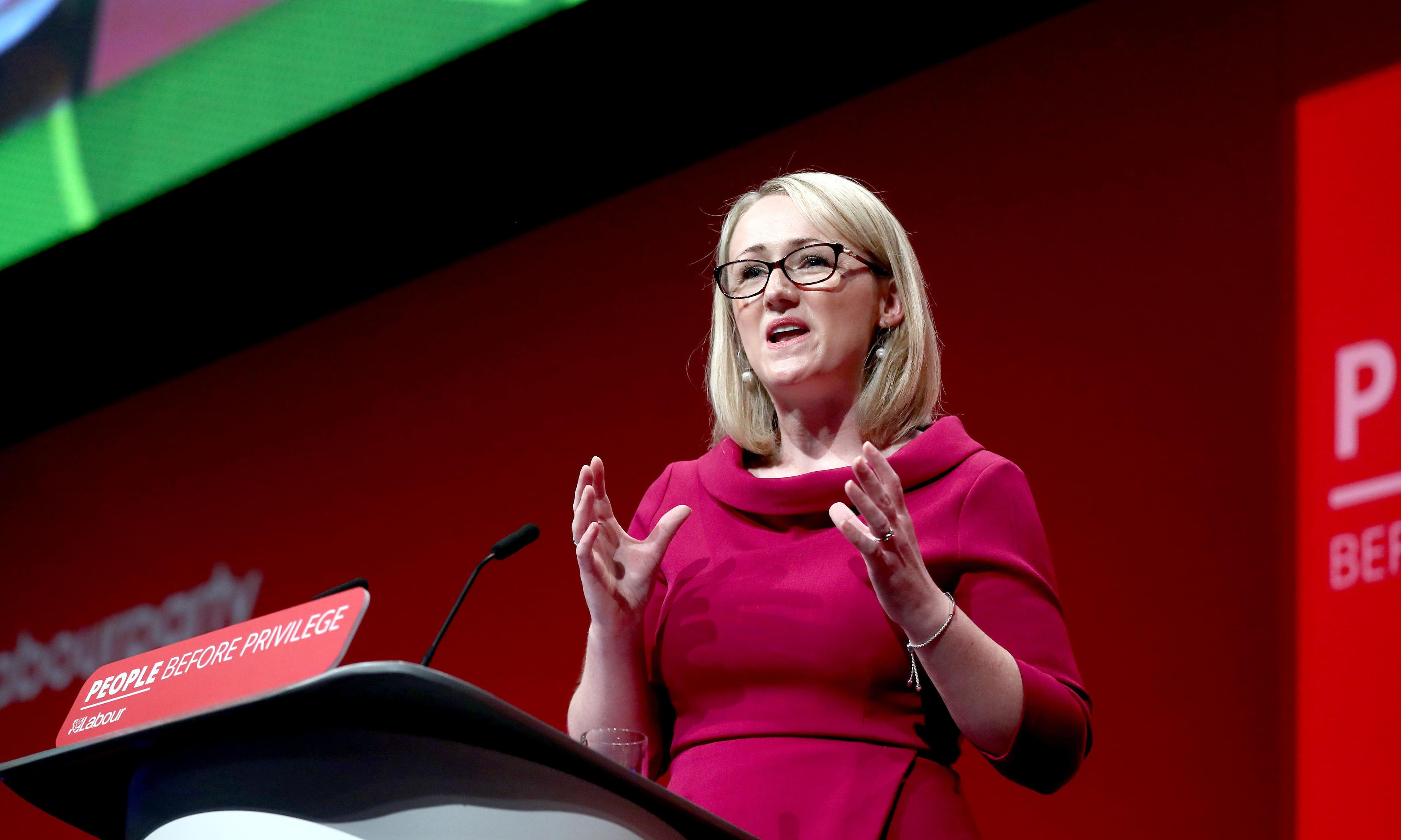 Labour set to commit to net zero emissions by 2030