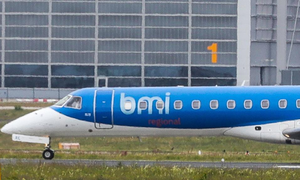 Flybmi tells customers to seek refunds from credit card companies