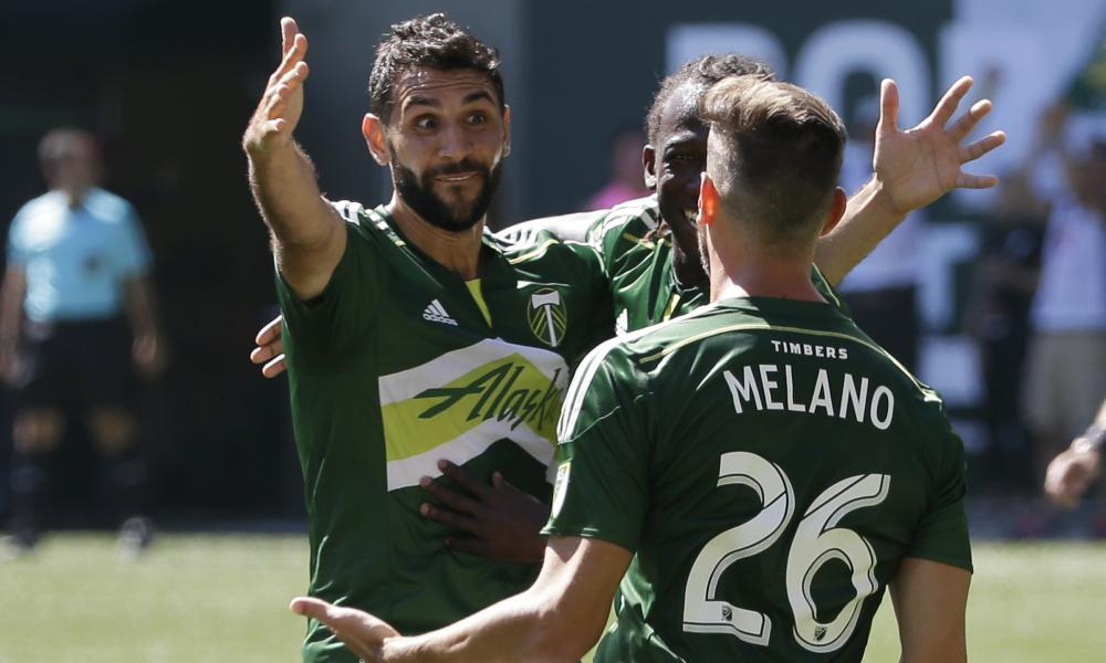 Portland were too good for Seattle.
