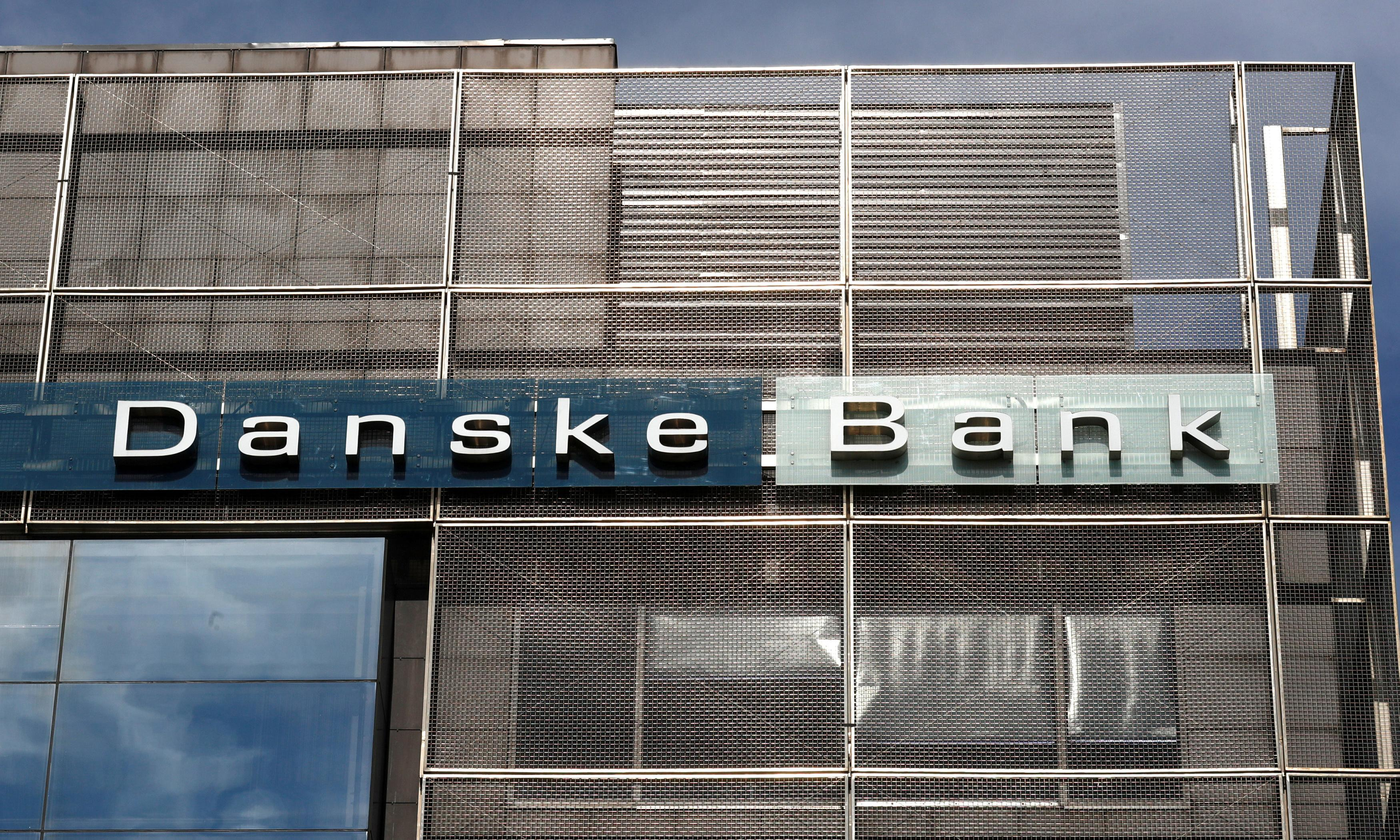 Is money-laundering scandal at Danske Bank the largest in history?