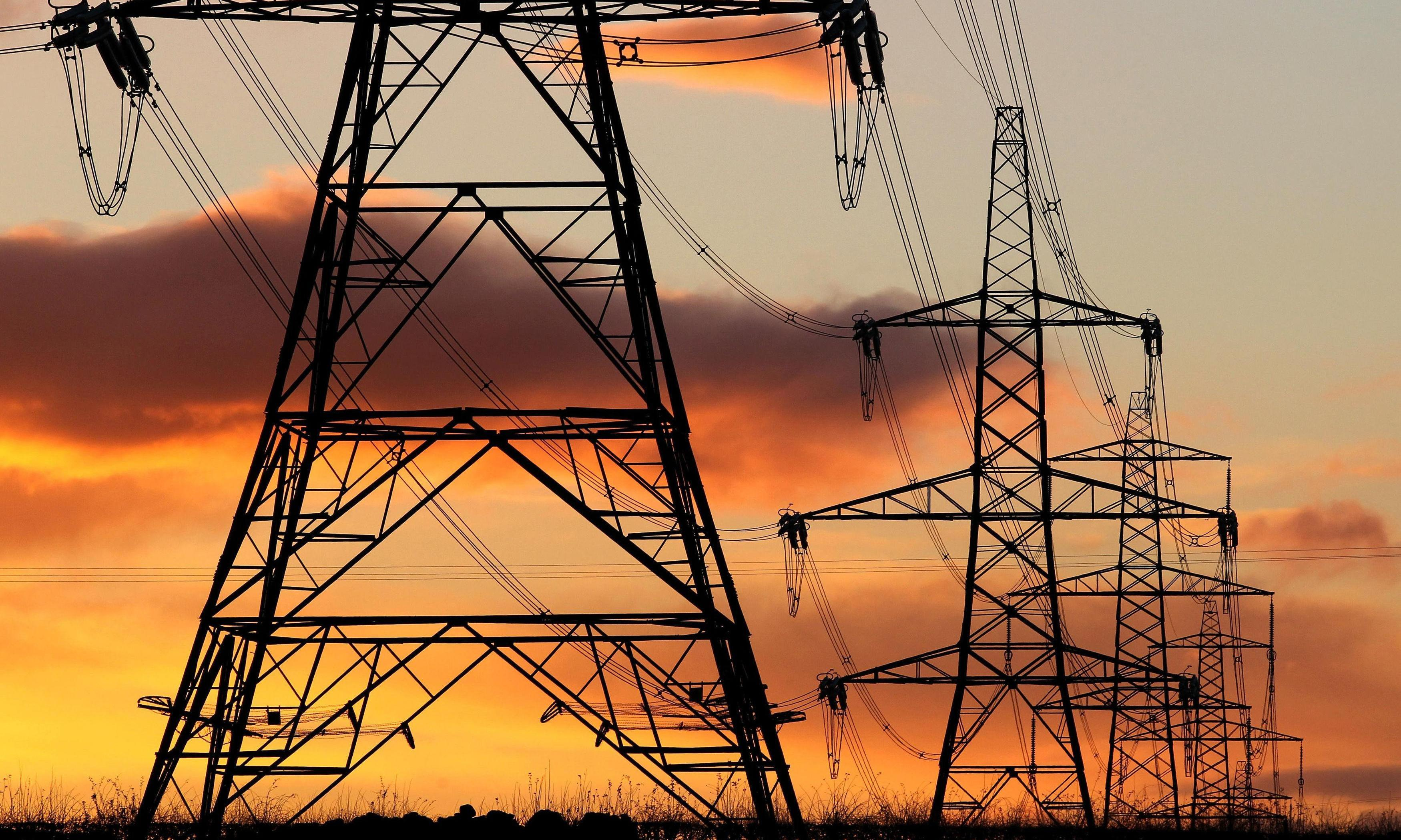 UK blackouts raise questions over private sector's right to profit from power