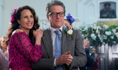 One Red Nose Day and a Wedding review – Is it still funny? I hadn't noticed