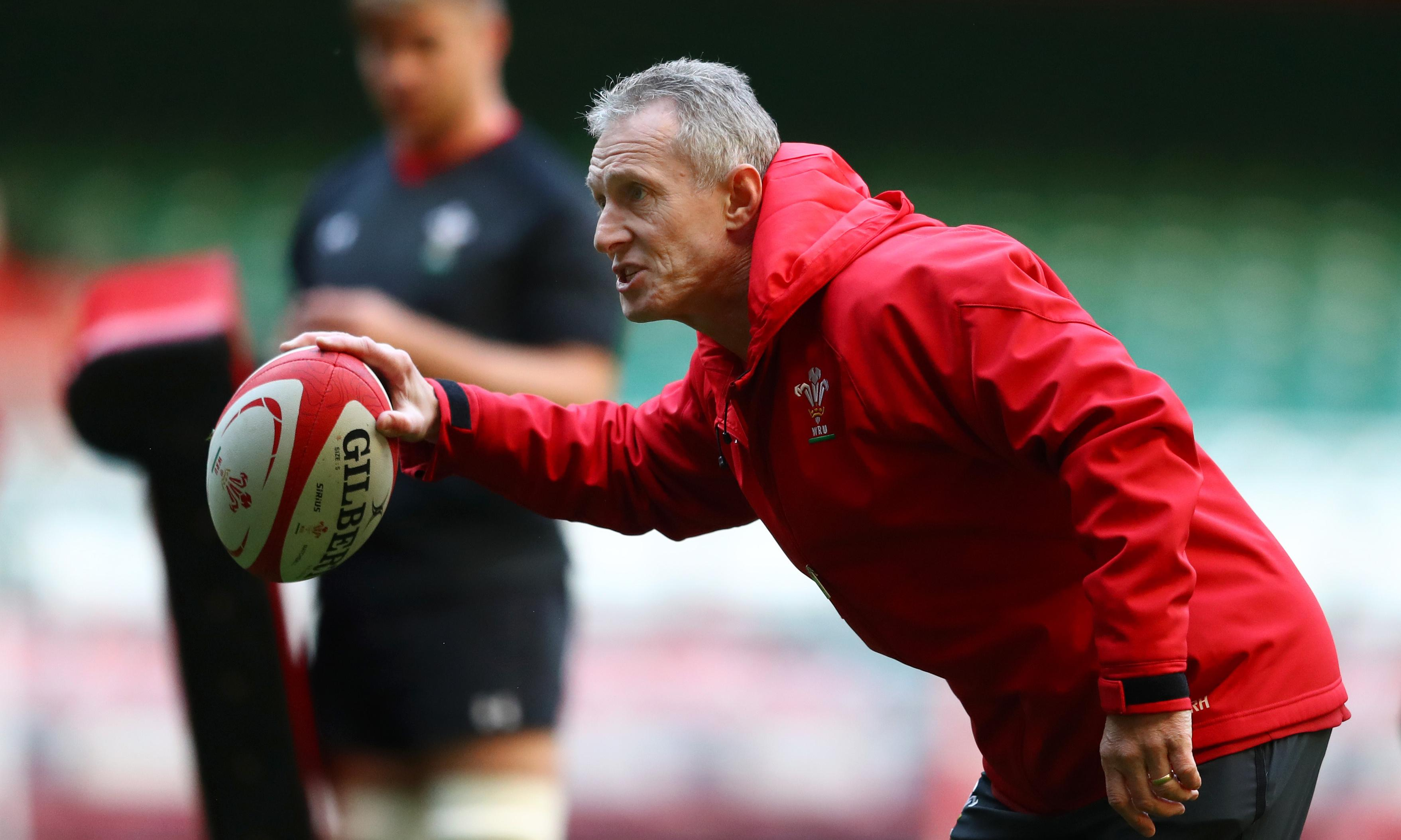 Rob Howley faces uncertain future with long wait for betting verdict