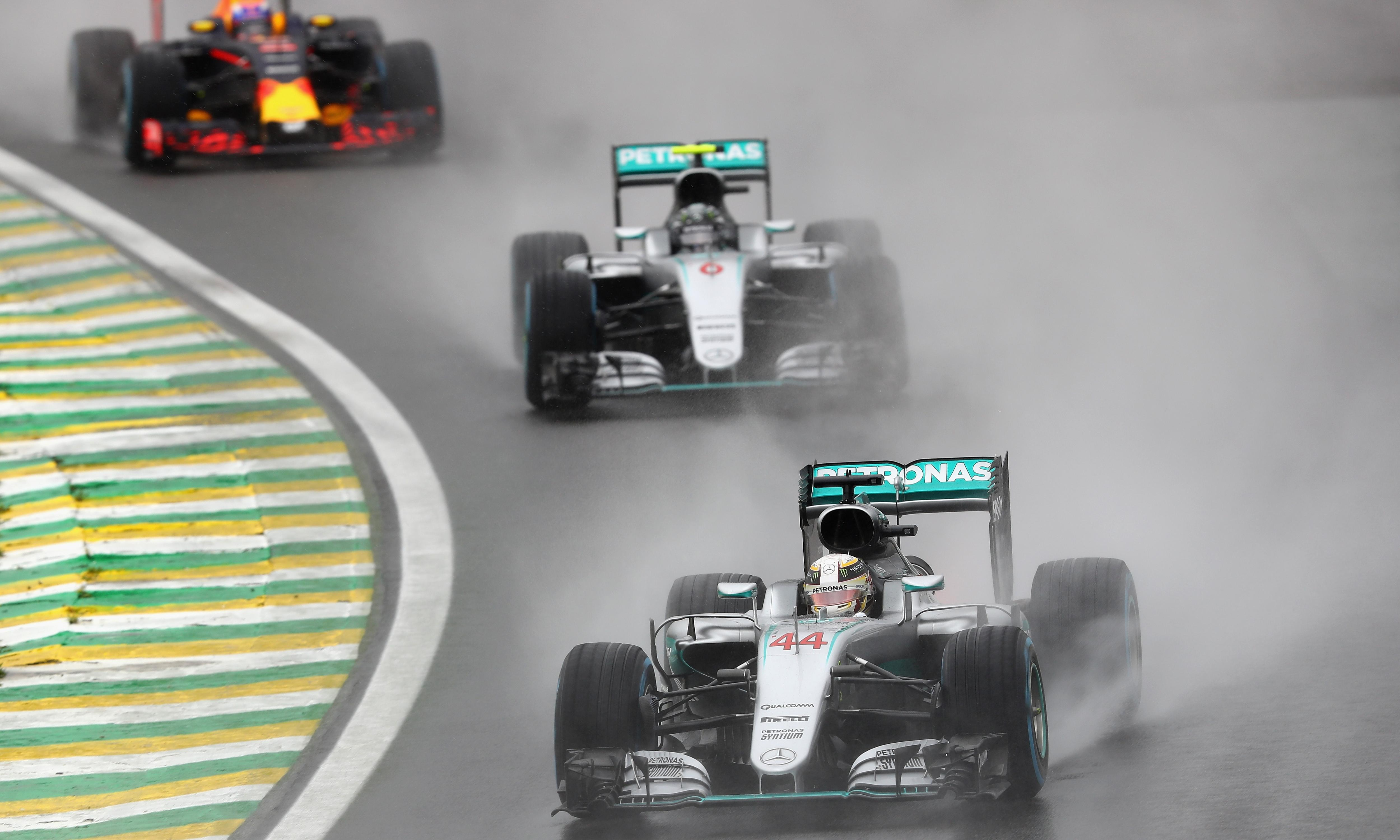 F1 title race goes to the wire in Abu Dhabi but will Red Bulls have a final say?