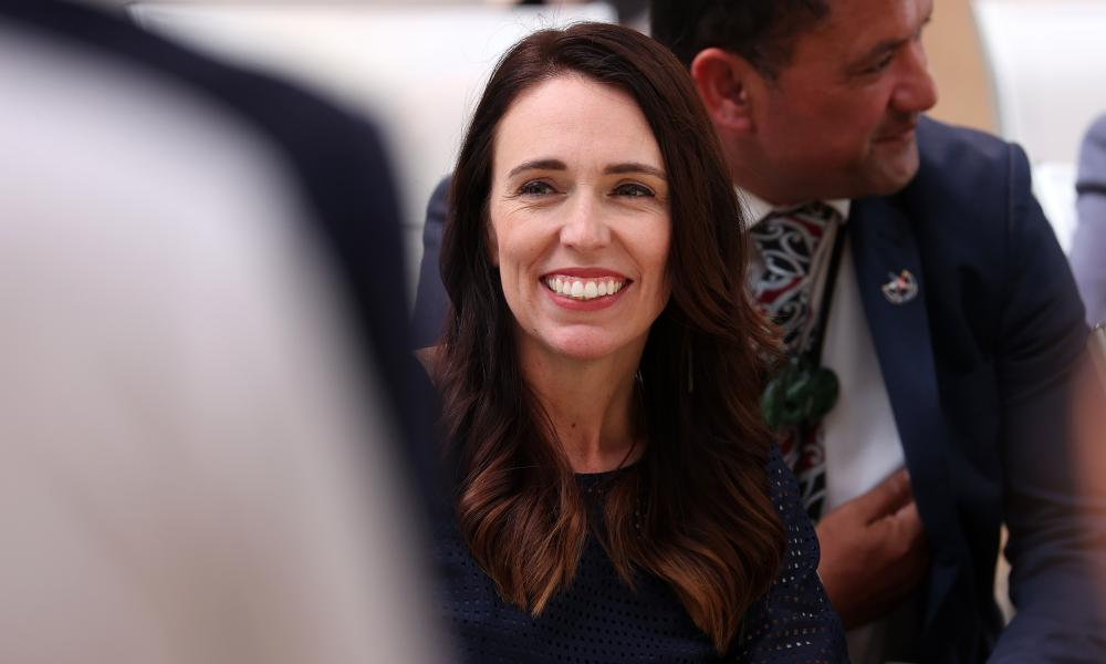 Prime Minister Jacinda Ardern has been hailed for the way New Zealand has tackled the coronavirus pandemic.