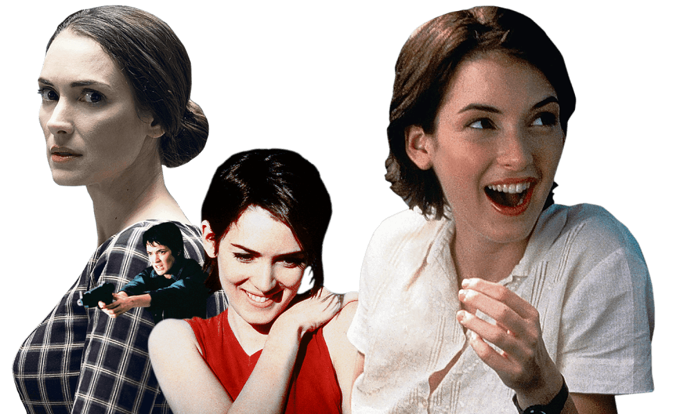 Compilation of Winona